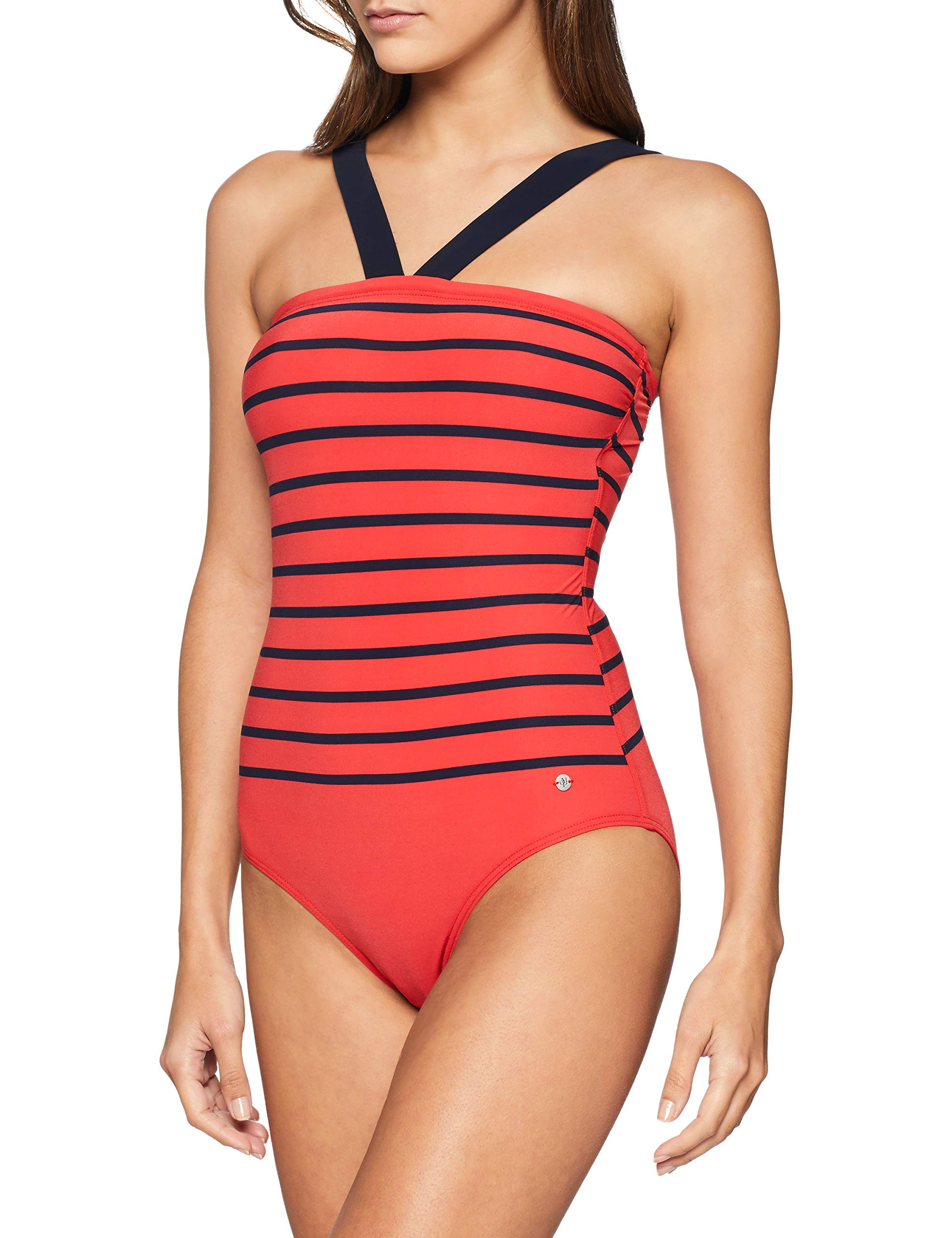 518100btaille Rot PièceRougechilli Fabricant042bFemme Beach Maillot O'polo Bodyamp; W beachsuit Une Marc xBoeQrdWC