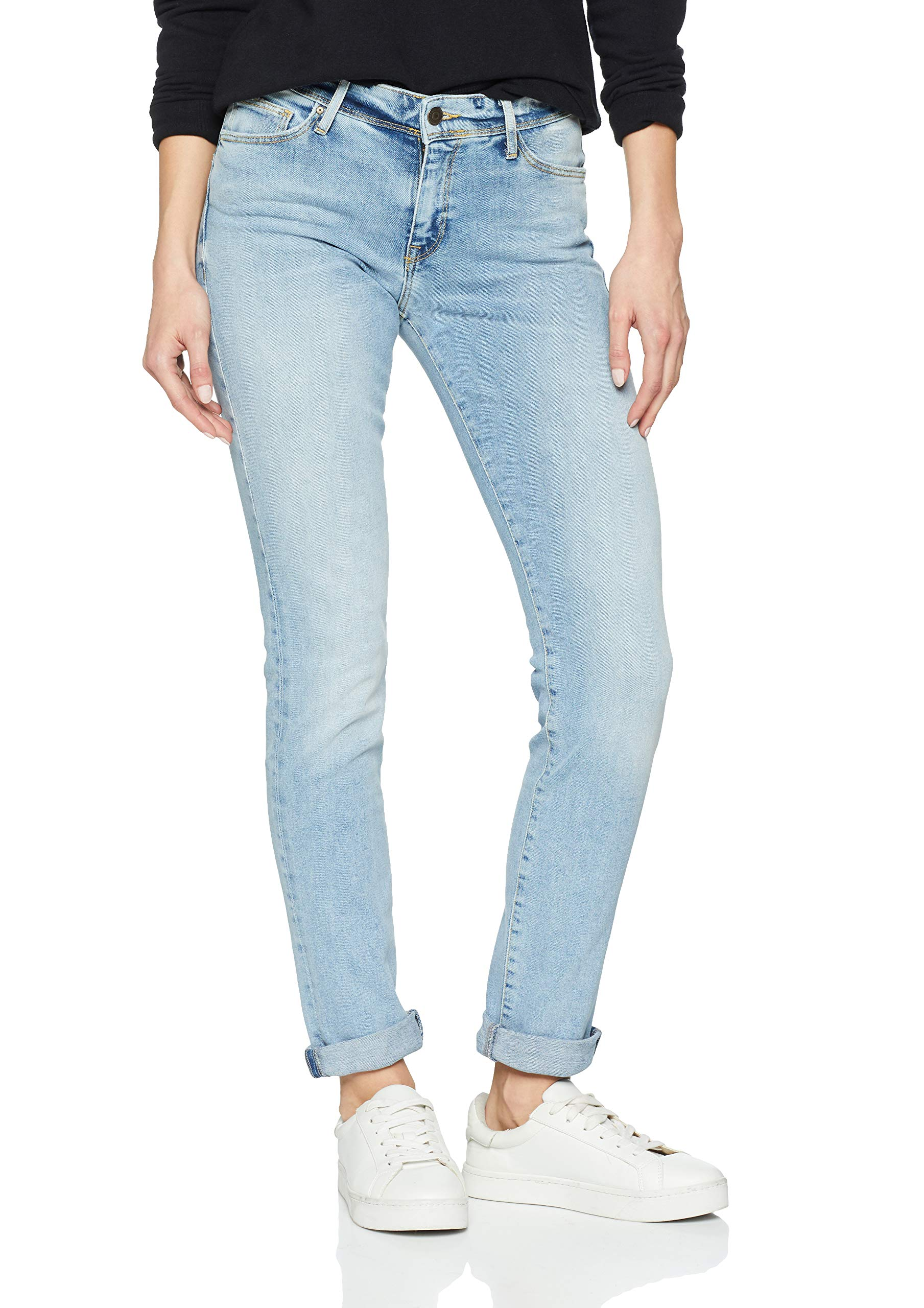 30Femme Anya 150W29 SlimBleulight Blue Cross Jeans Used l30taille Jean Fabricant29 qSUzVpMG