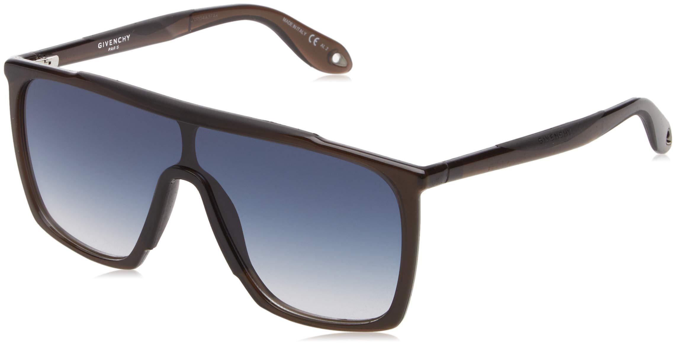 It Montures Givenchy Gv 99 blueHomme s Tir LunettesMarronbrown De Black 7040 uK3FT15lJc