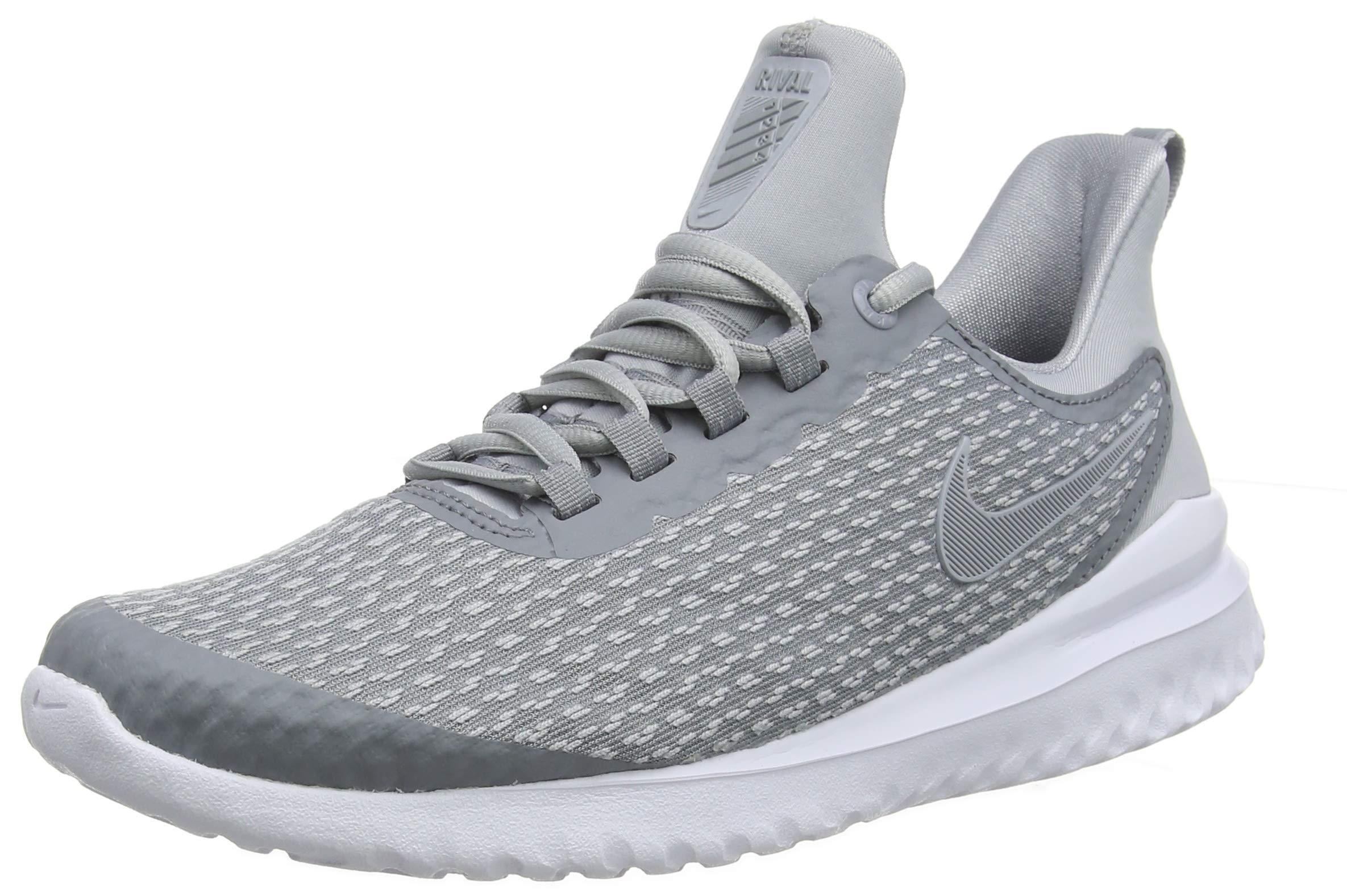 Nike white Basses 00140 Blue RivalSneakers Eu HommeMulticoloresquadron Renew EH29DWIbeY