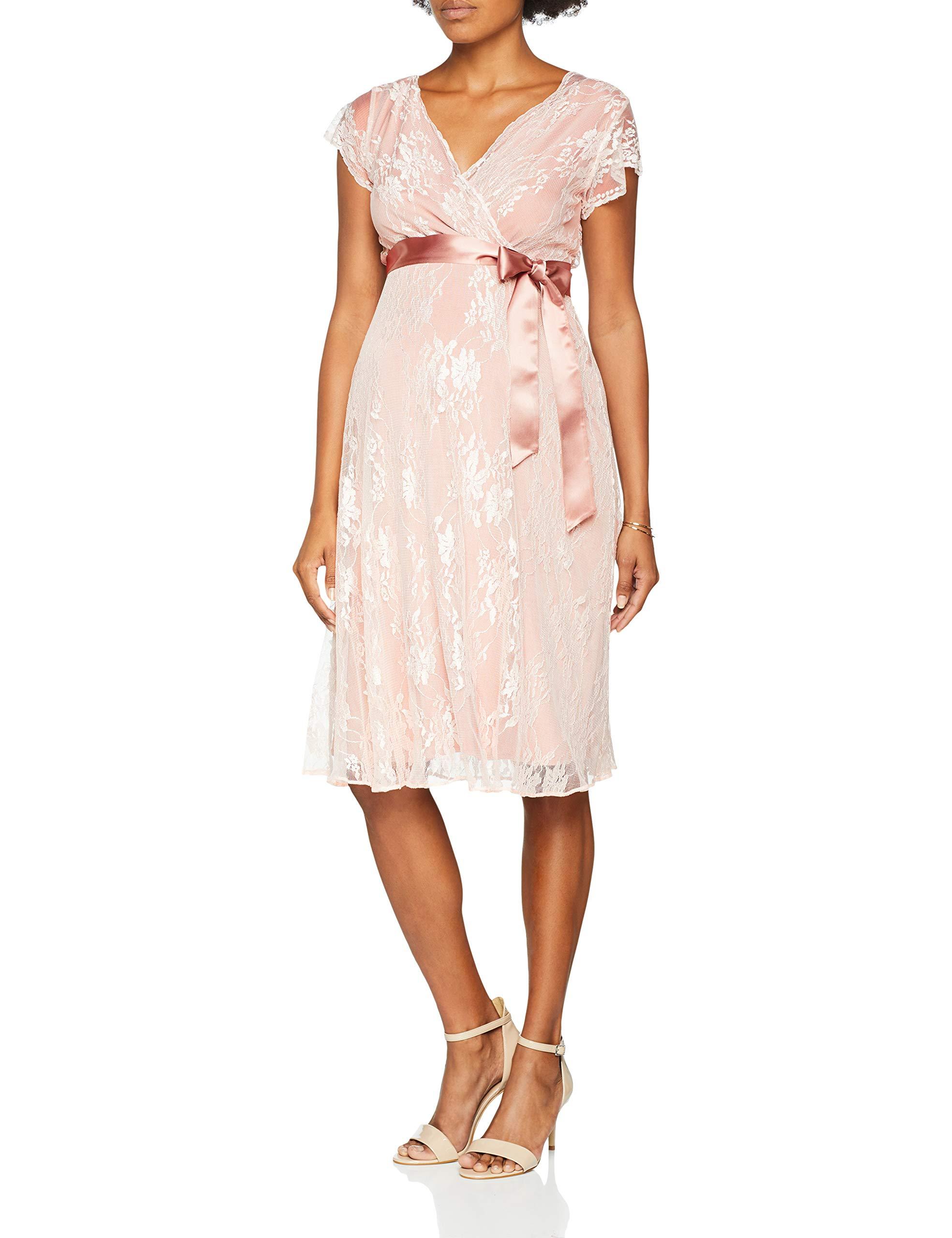 Robeblush Femme Rose Tiffany Eden pink40 001 QhrCtsd