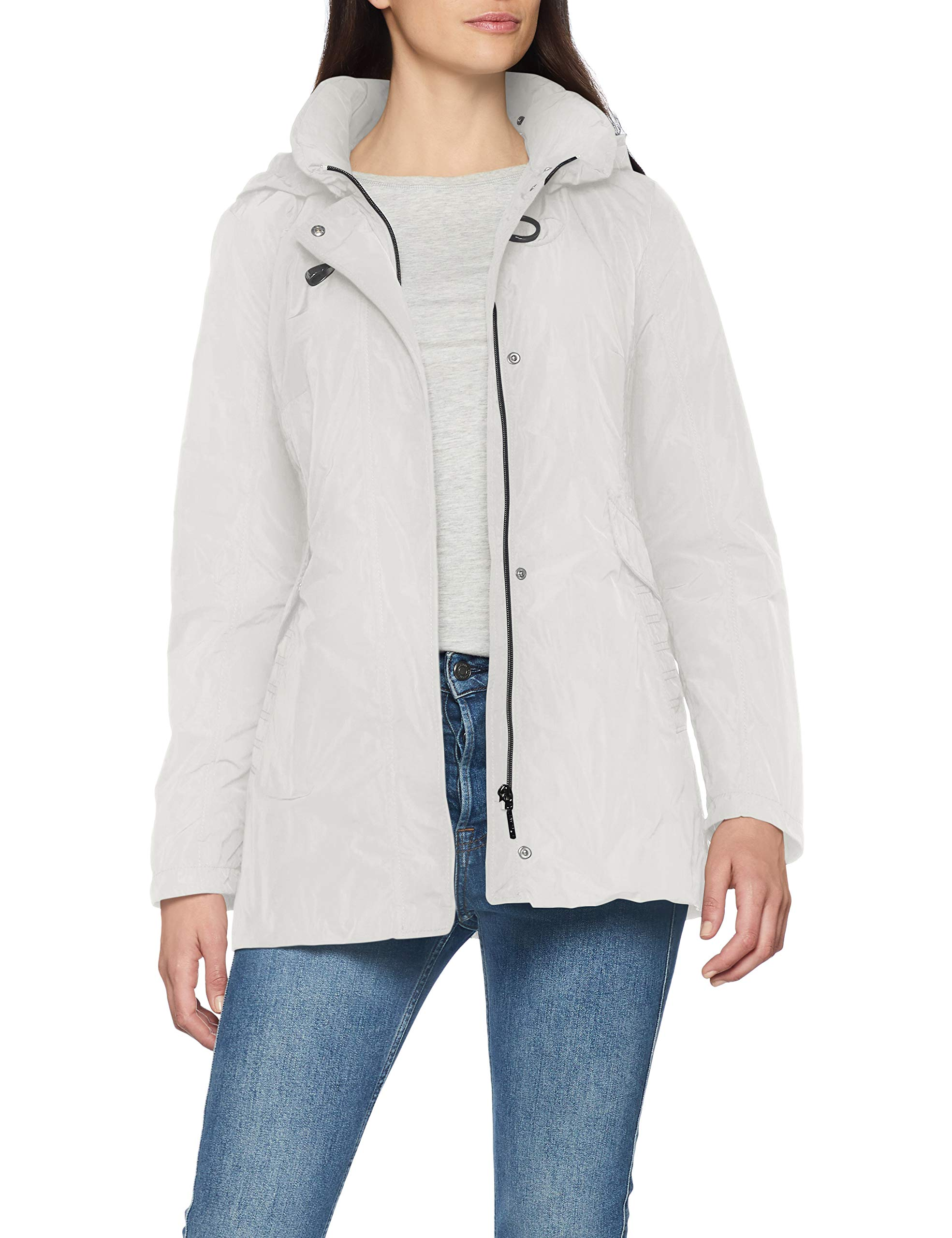 Bret Fabricant42Femme 9010 5261 Gil 922644taille BlousonGrisdawn Blue 80wknOP