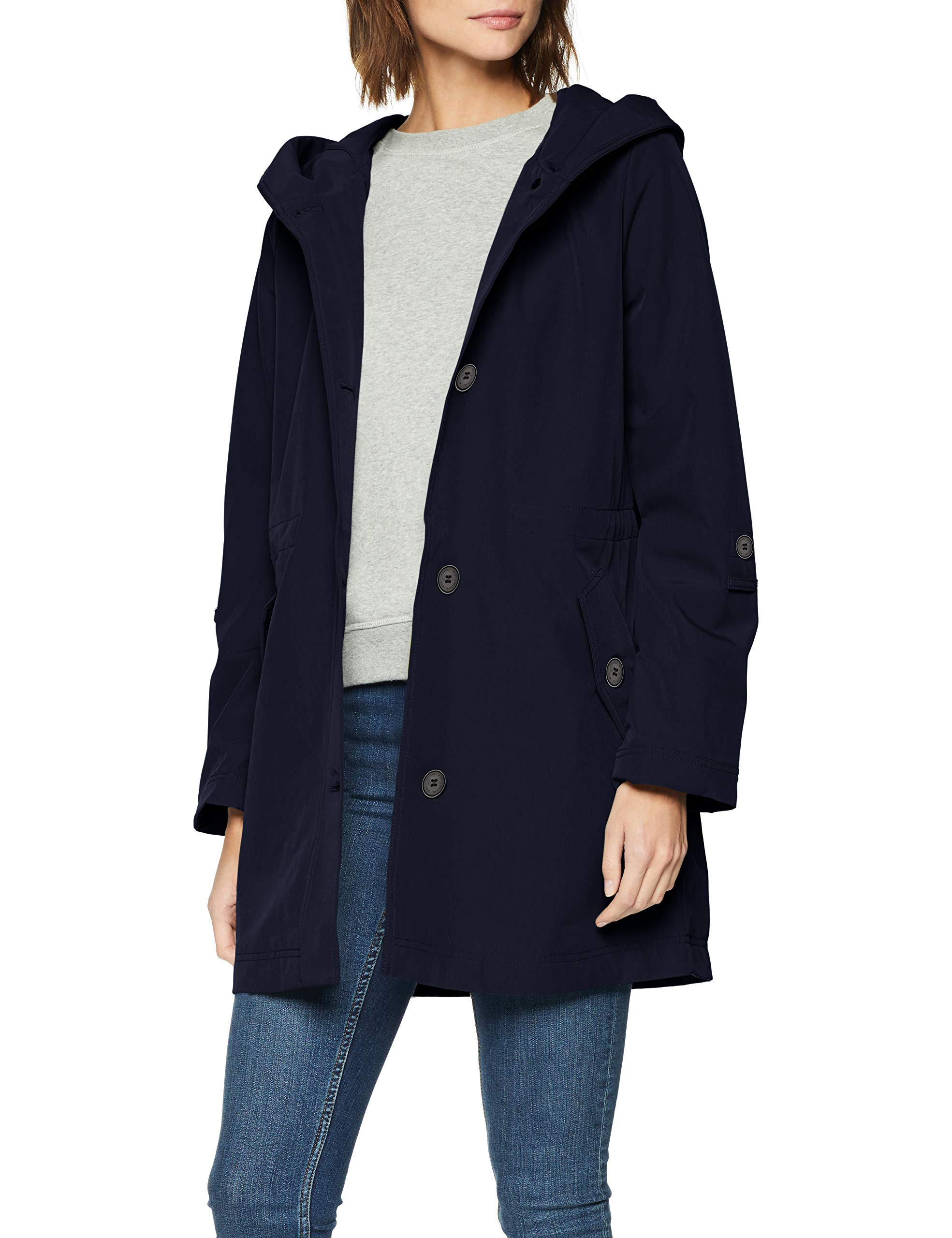 Tailor Captain Blue Femme Casual 10668Large Tom BlousonBleusky 1007971 MVqzGSUp