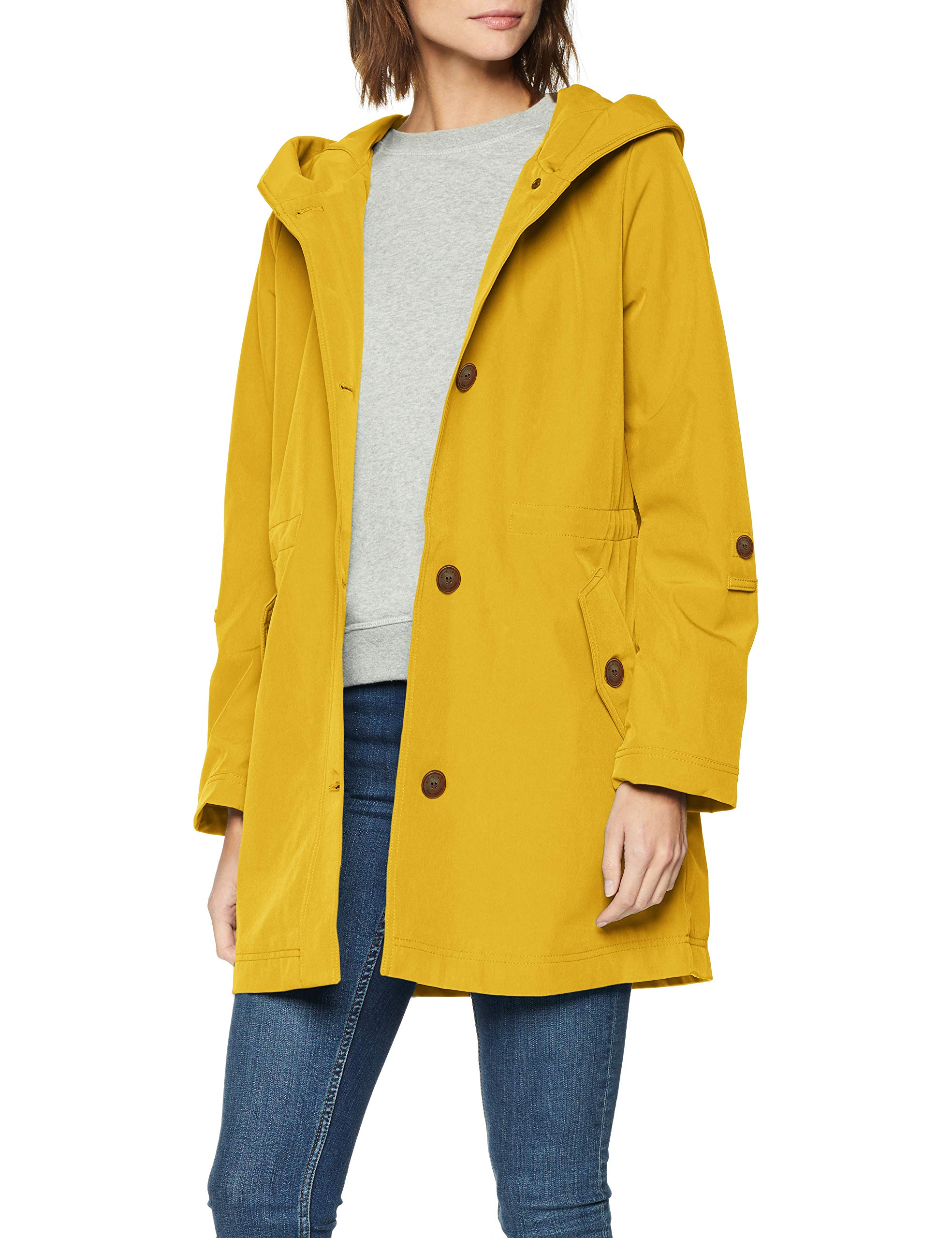 Sunflower Tailor Yell Tom 10382Large Femme Casual BlousonJaunemilky 1007971 qUMSzpV