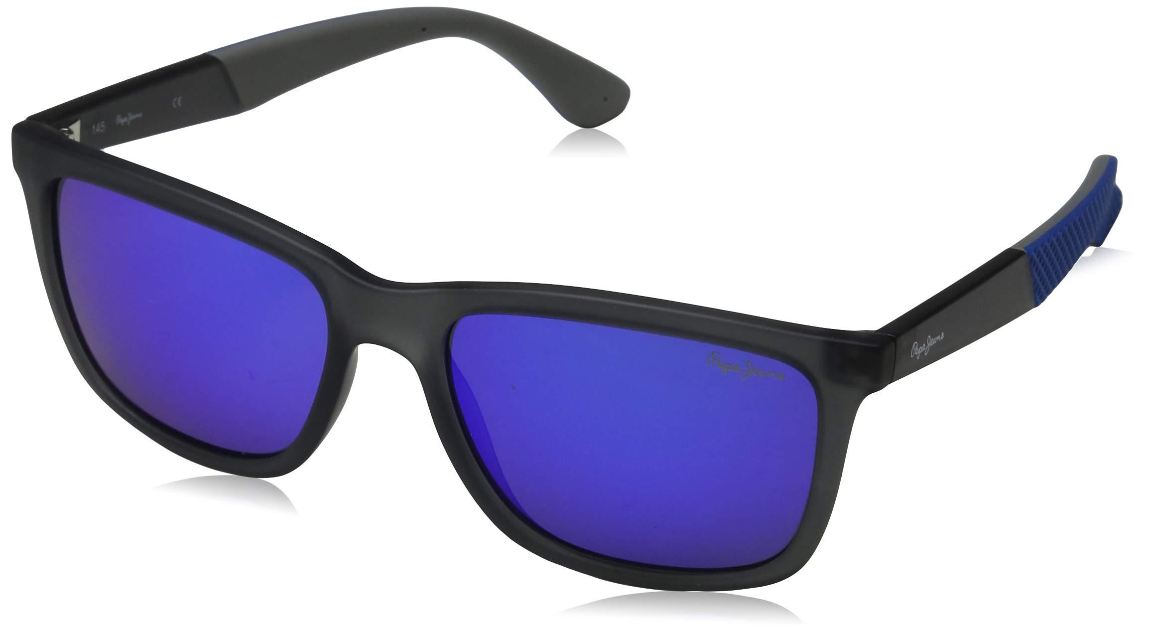 Montures Titan Pepe Jeans Adulte De Grey54 Sunglasses Mixte LunettesGris 0 BdreCxEQoW