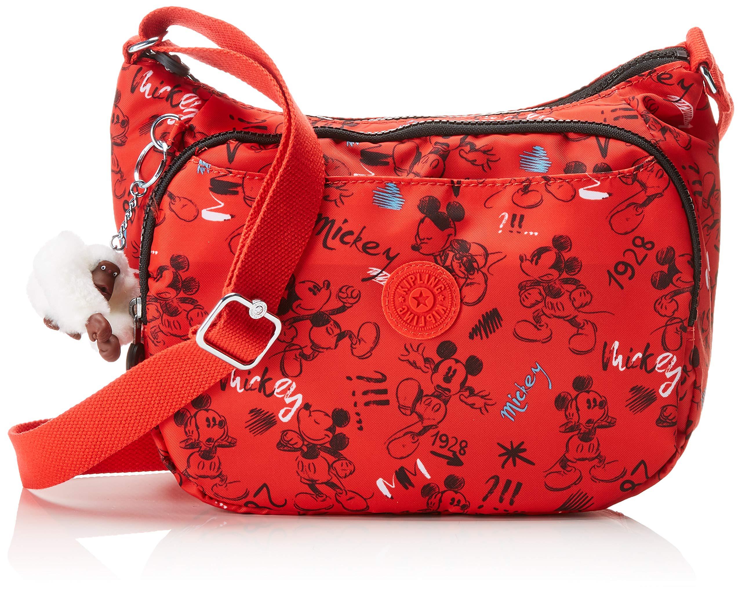 FemmeMulticoloresketch Kipling CaiSacs D Red Bandoulière qSVzMUGp