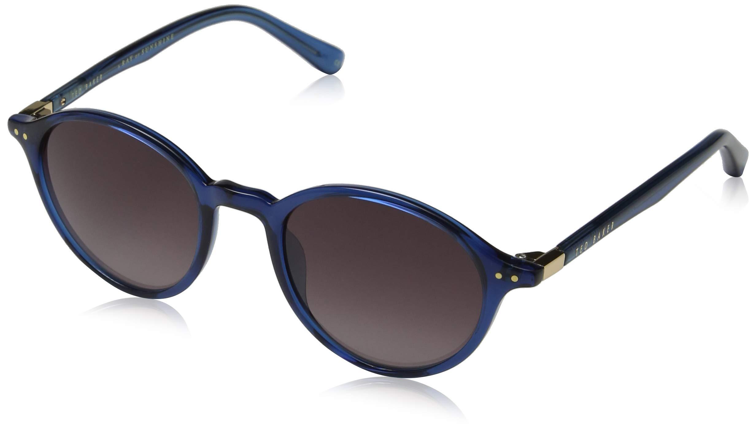 Ted Sunglasses grey50 Lenore De Montures Baker Femme LunettesBleuteal 0 6YvI7gbfy