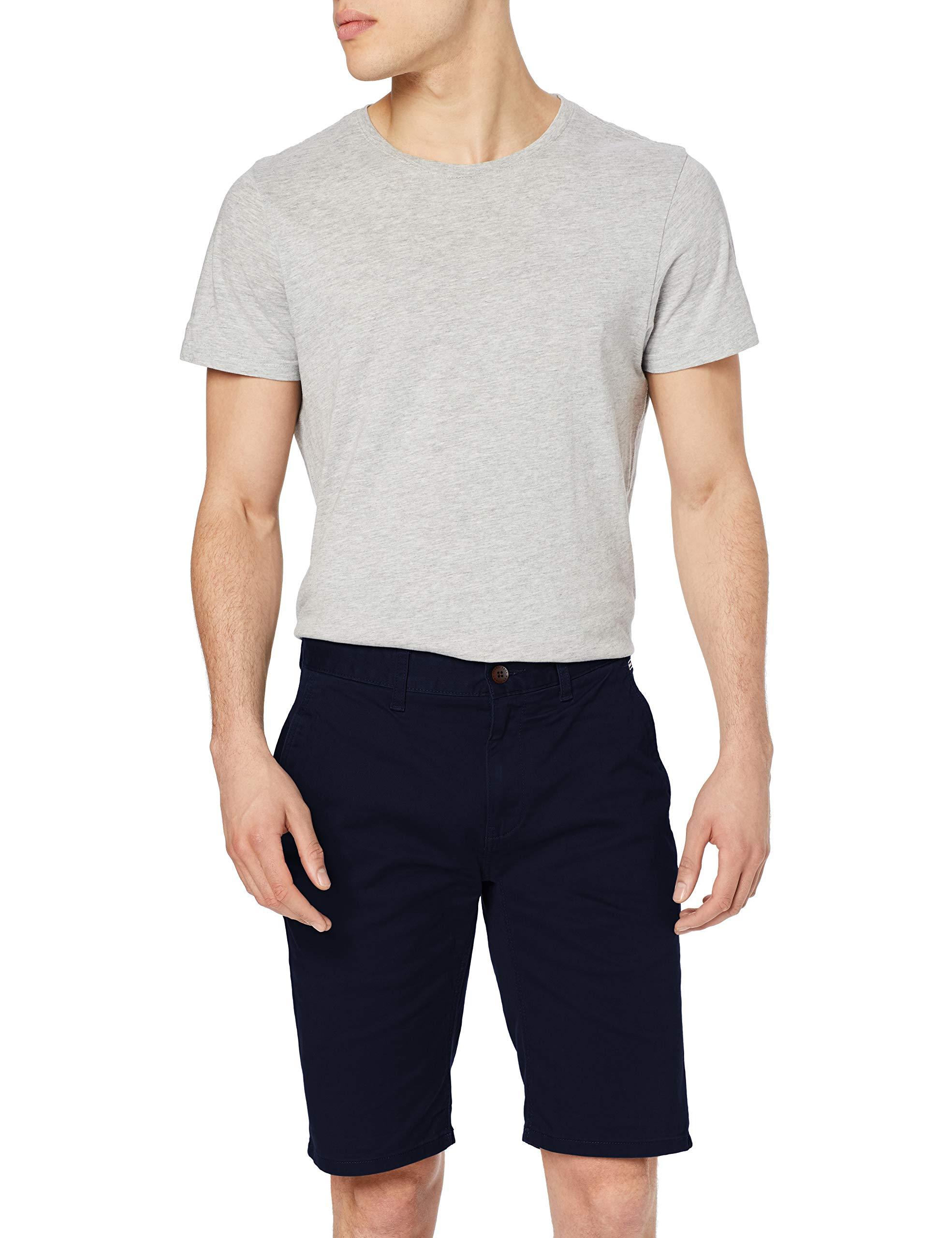 Tommy Hilfiger Tjm Iris 002W29 ShortBleublack Jeans Denim Essential l32taille FabricantNi29Homme Chino xodCBe
