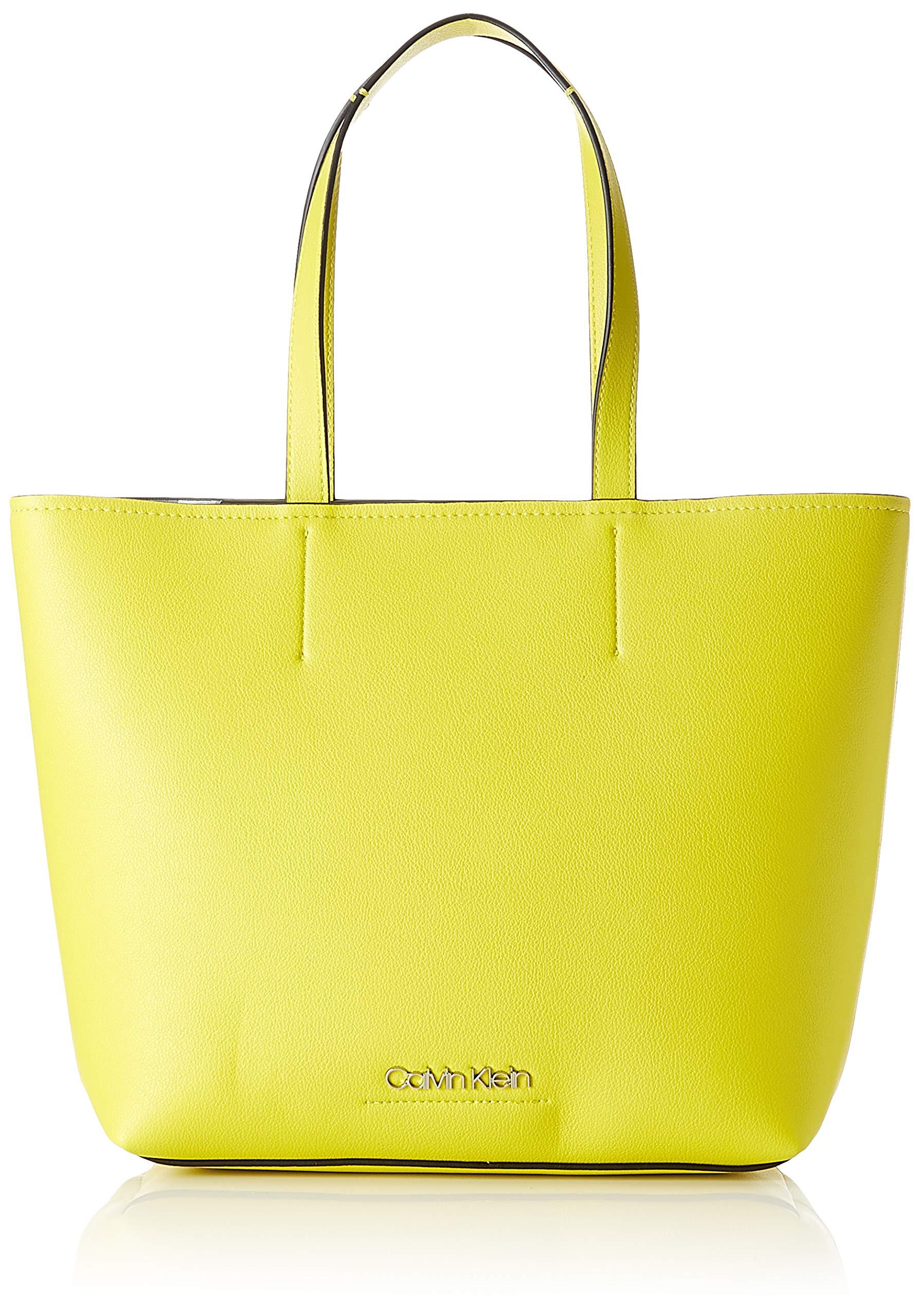 Cmb ShopperCabas FemmeVertlime13x28x33 Klein Must Ck Medium H Calvin T X yIYbf67gv