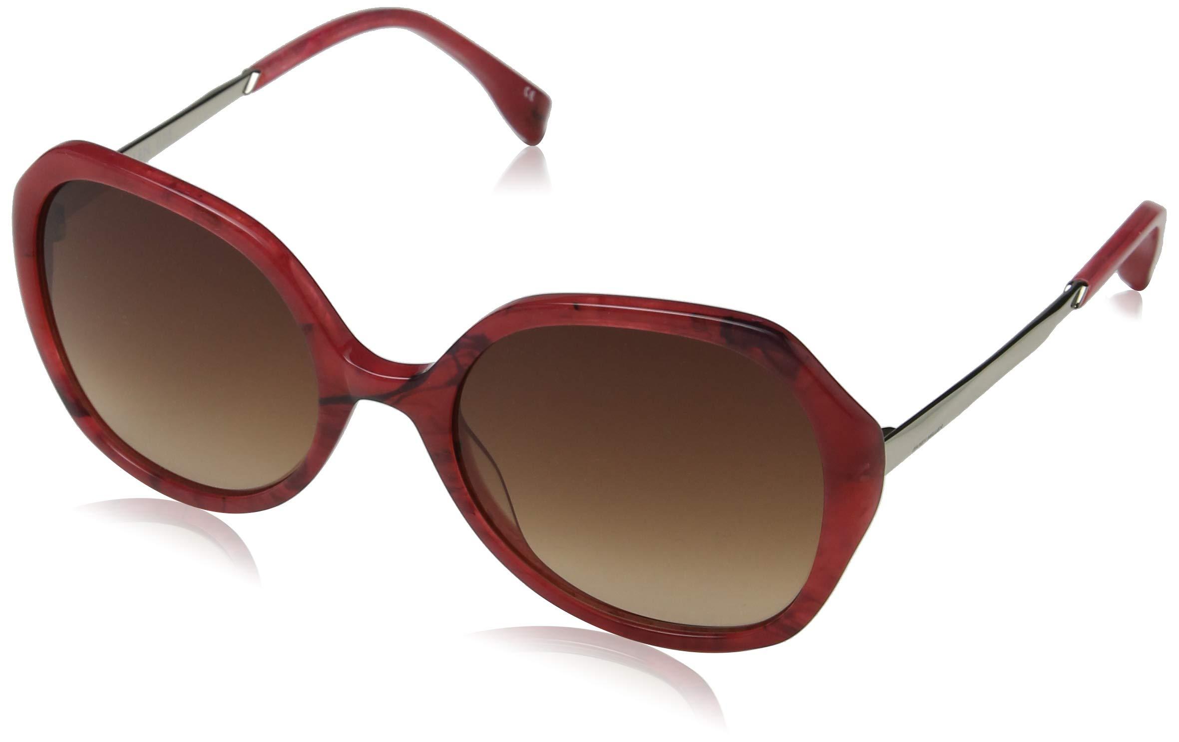 Montures Karen Luxe Millen De Femme Sunglasses 0 LunettesRougered55 gvbf6yIY7