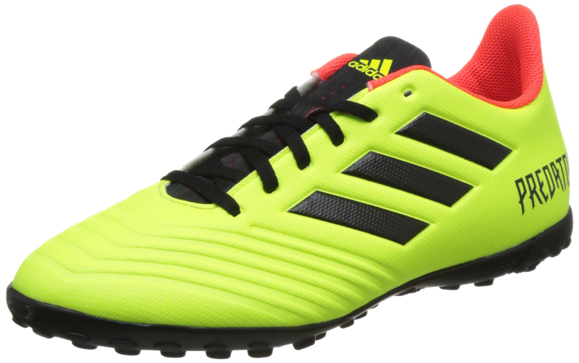 HommeJauneamasol Eu 4 Football 18 Adidas negbás Tango Predator TfChaussures De rojsol 00044 T1ulFKJc35