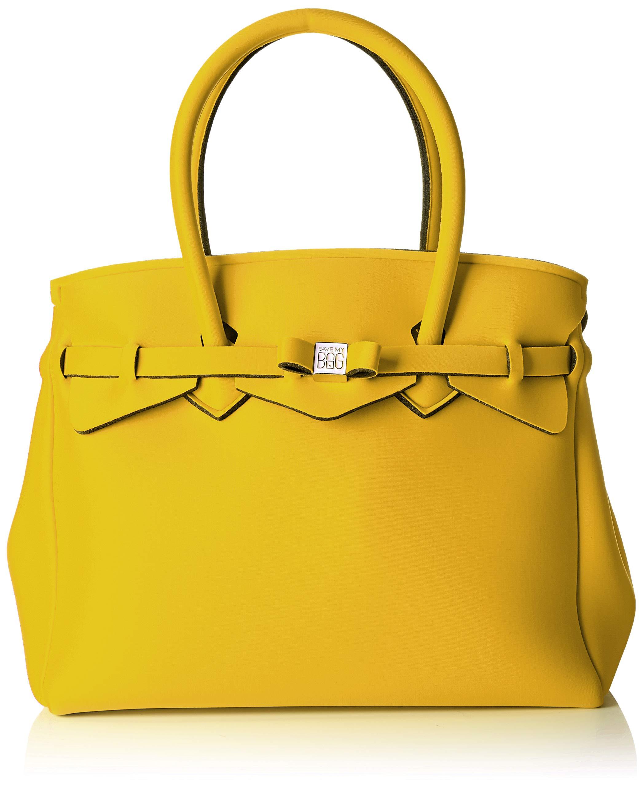 My Bag 20204nSac LEu Save FemmeJaunerabat Bandoulière Rab34x29x18 Cmw X H 8nO0wPkX