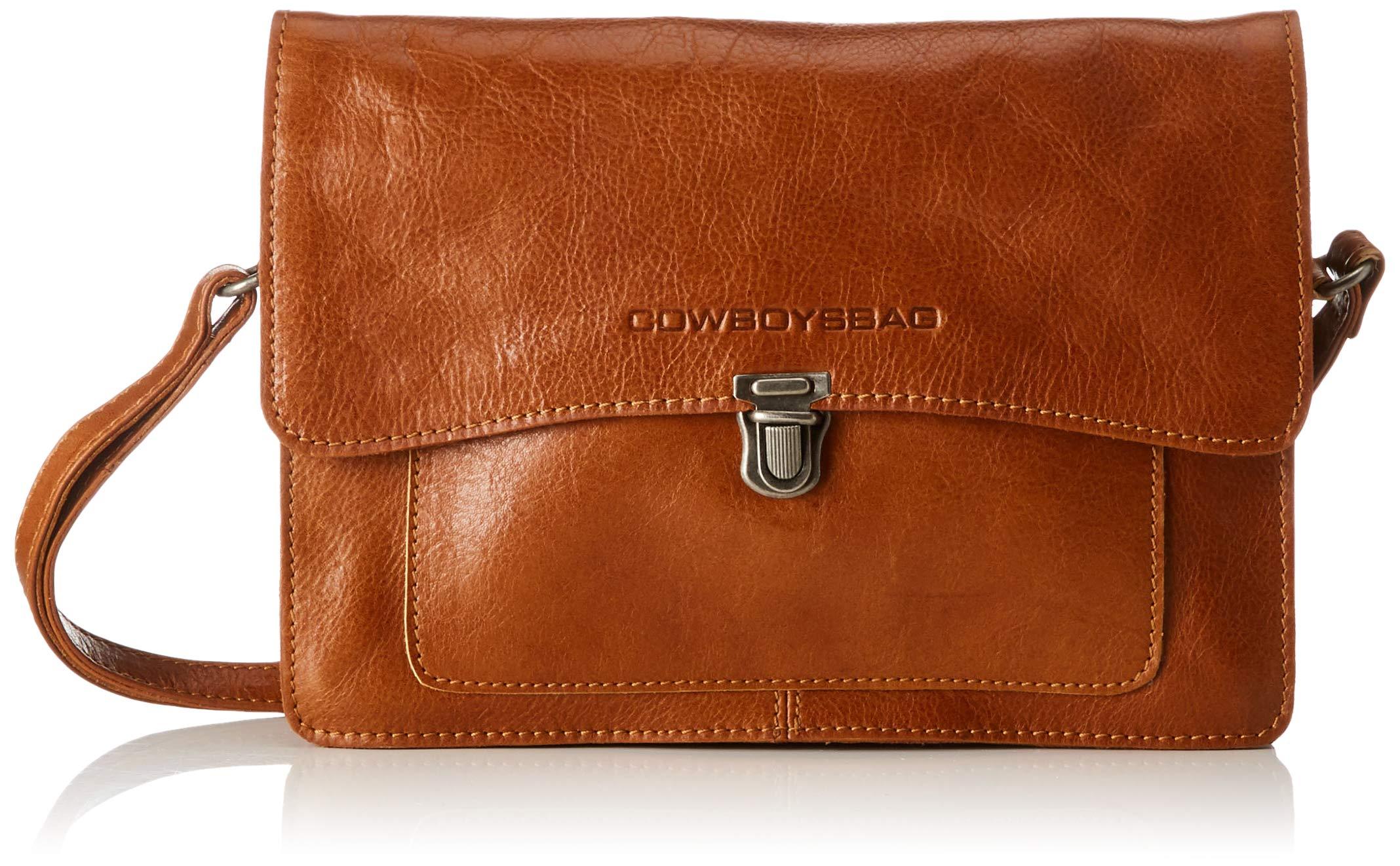 FemmeMarron000380Juicy Cmb Cowboysbag NoyanSacs Bandoulière X H Tan8x16x27 Bag T uZPiTOkX