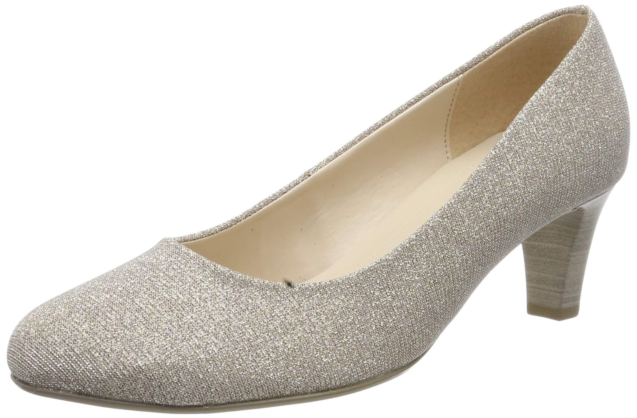 Gabor Shoes 6436 FemmeMulticolorerosado BasicEscarpins Eu Nvmnw80O