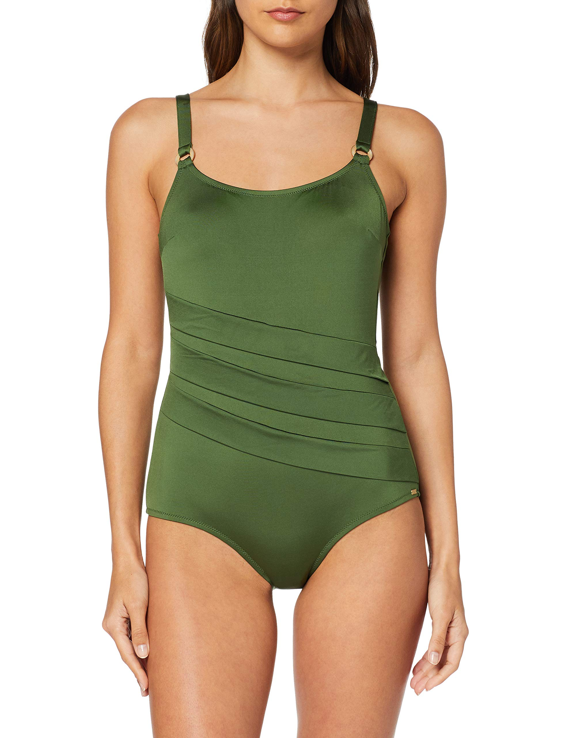 Splashes Algae Op Triumph Solid Maillots De BainVertmagic 721795ctaille Fabricant40Femme bf7Y6gyv