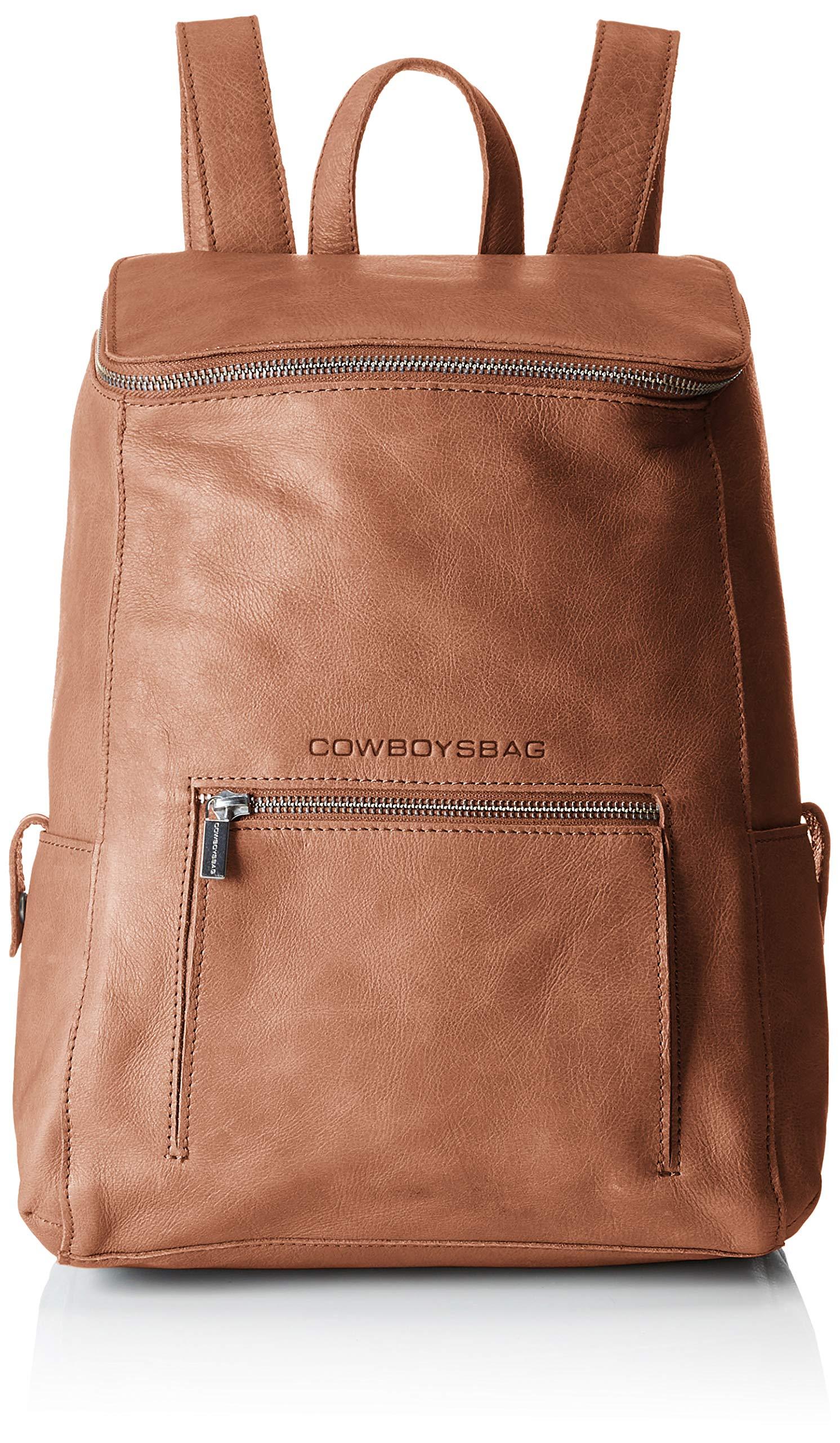 Backpack FemmeBeige000370Camel16x35x26 H Cowboysbag InchSacs Delta Dos Cmb X Portés T 13 n08vmwN