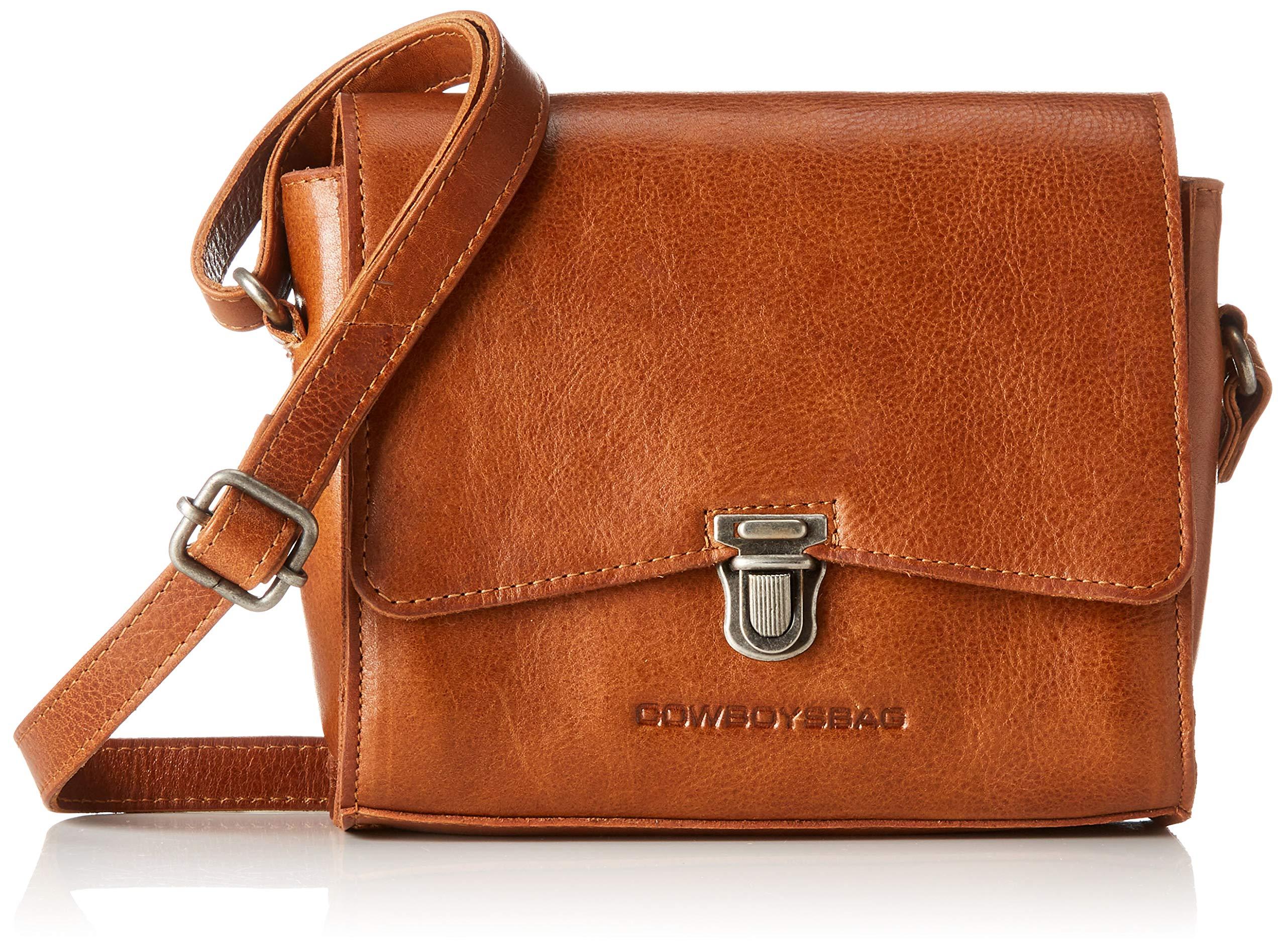 H Bandoulière T X FemmeMarron000380Juicy Cowboysbag Bag Cmb Tan7x13x19 RoweSacs sthdrQ
