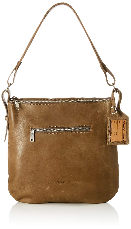 Cowboysbag Portés T X H Cmb Épaule FemmeMarron000560Mud6x30x31 SuriSacs Bag Pn0wXON8k