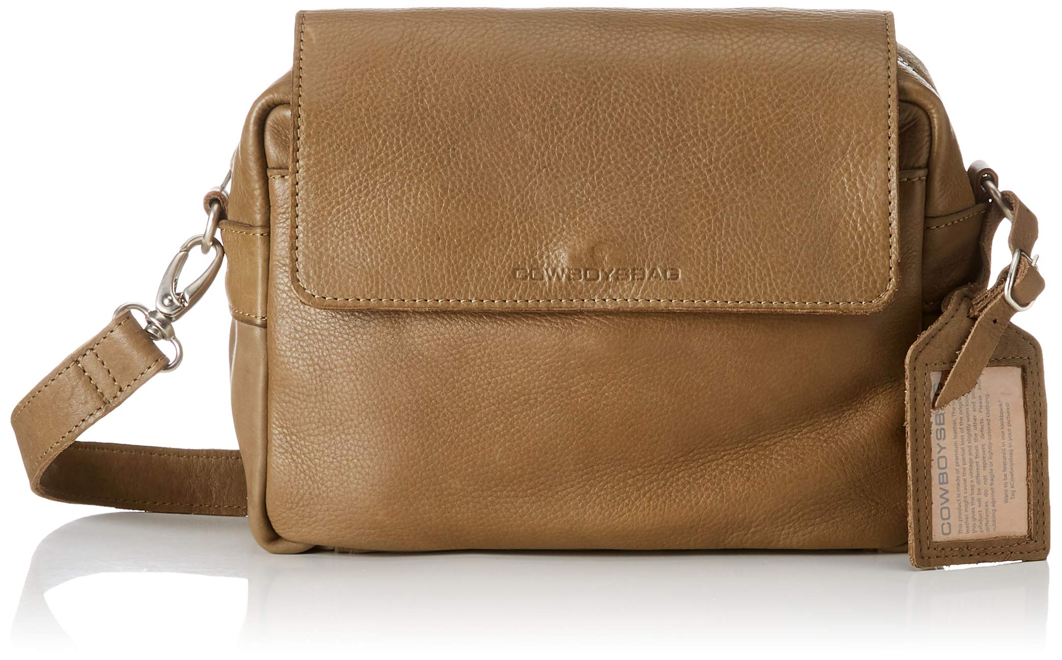 HooperSacs 5 T X Bag Bandoulière FemmeMarron000560Mud8 Cmb Cowboysbag H 5x17x24 8NwPv0yOmn
