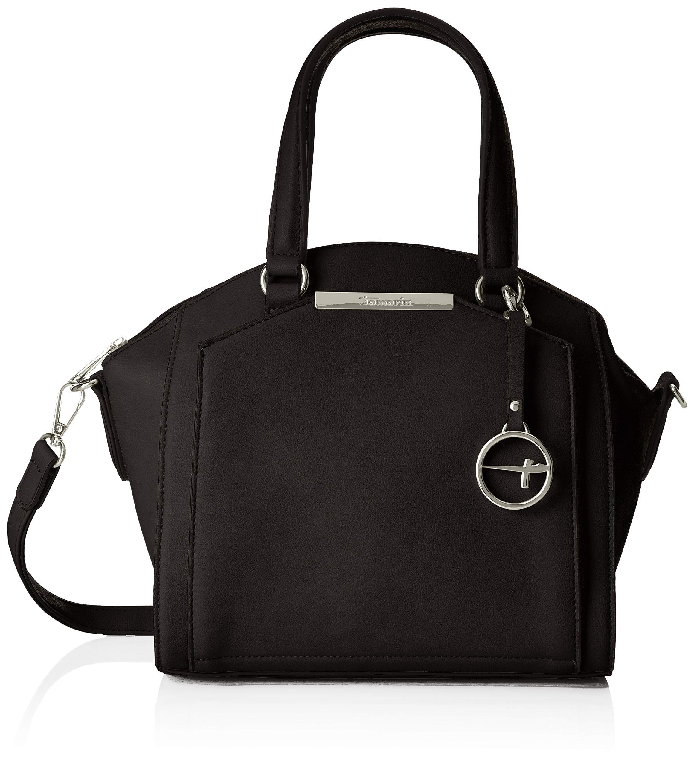 X Cmw Mirela L HandbagSac FemmeNoirblack13x22x27 Tamaris H BodxeC