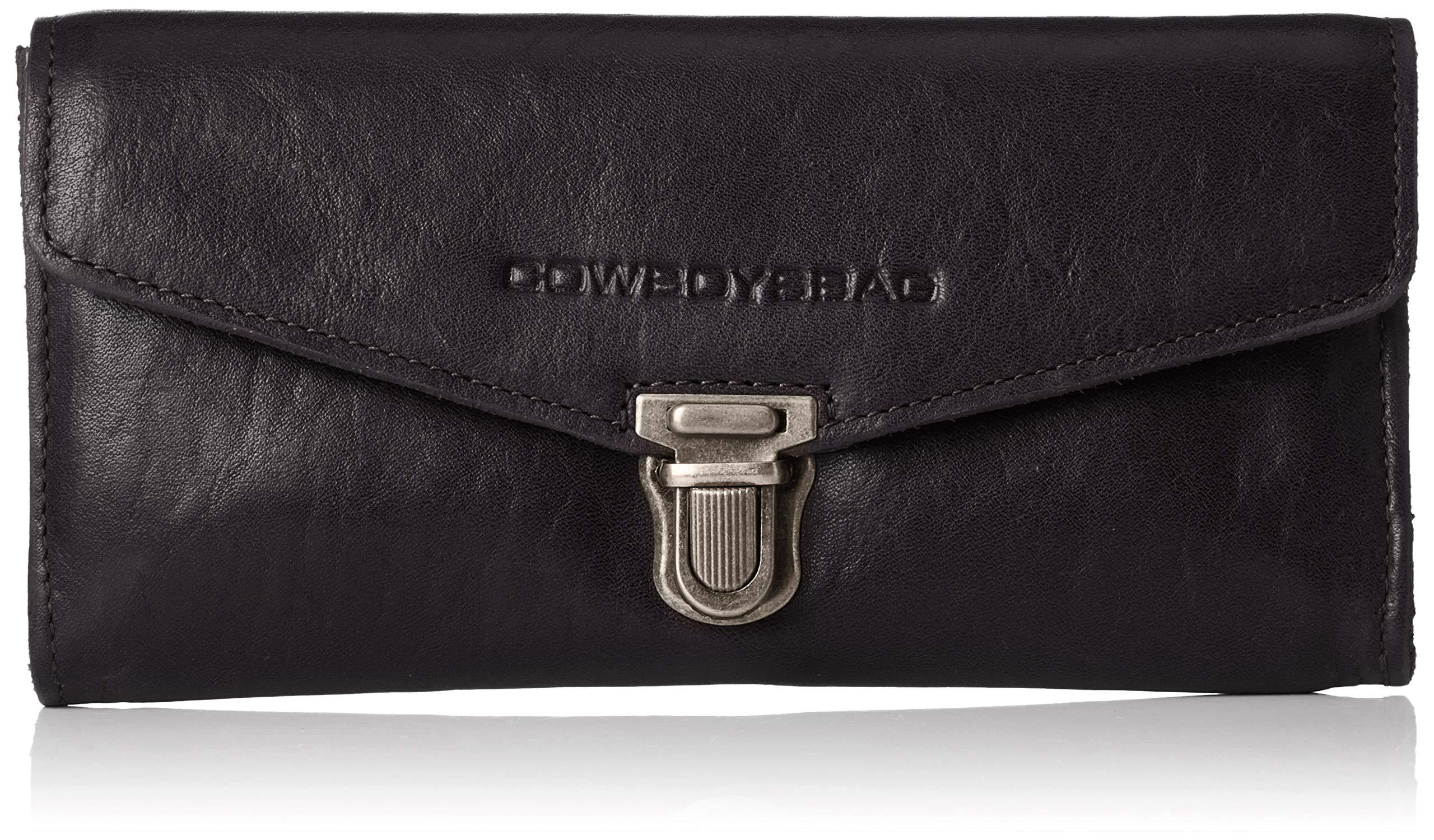 5 Cowboysbag Purse FemmeNoir000100Black2x9 Cmb Crédit H DrewPorte De X T cartes 5x9 5RALqj34