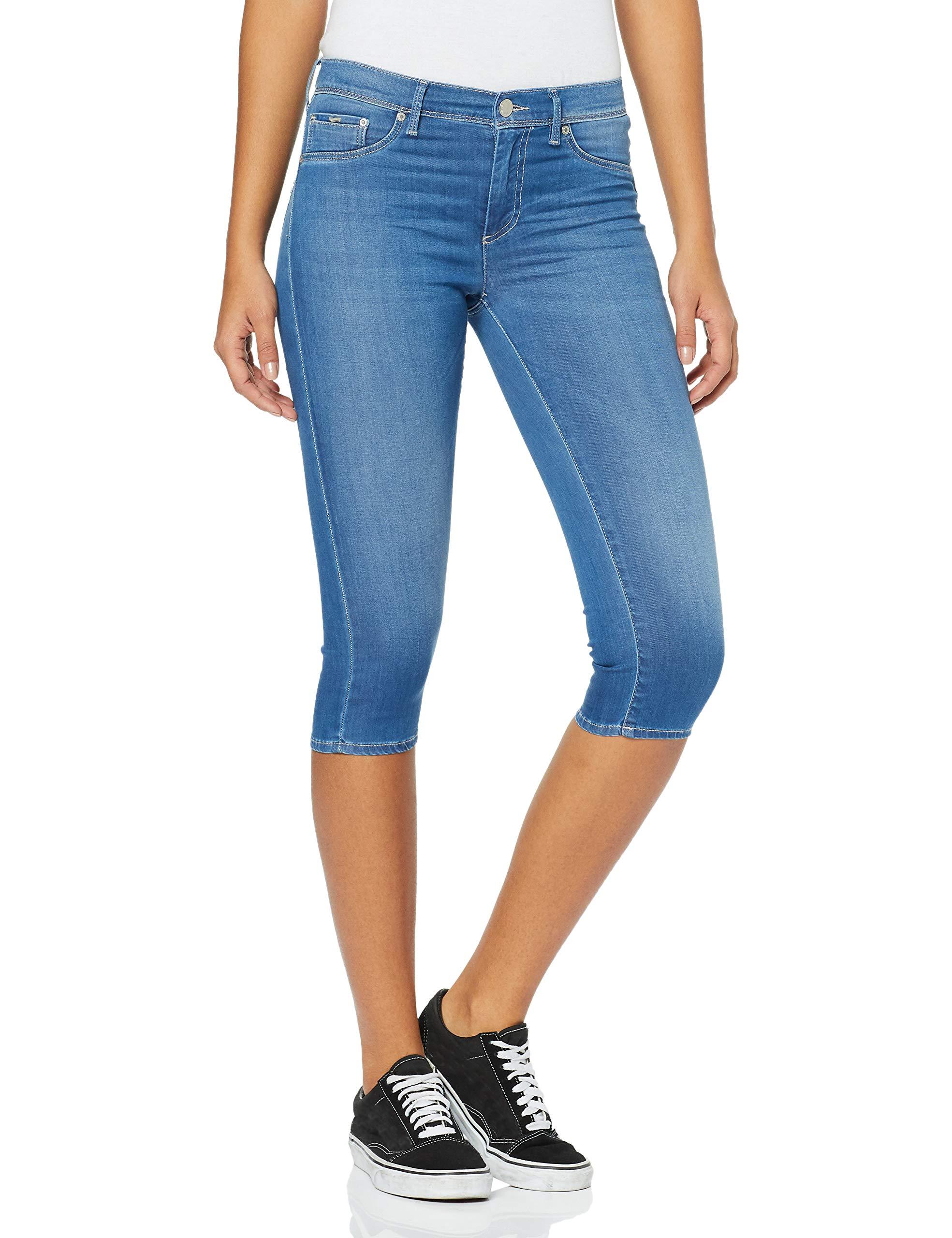 Jean SkinnyBleu Sumatra Wd2438taille Gas 3 Jeans Fabricant27Femme 4 mnwyN0P8vO
