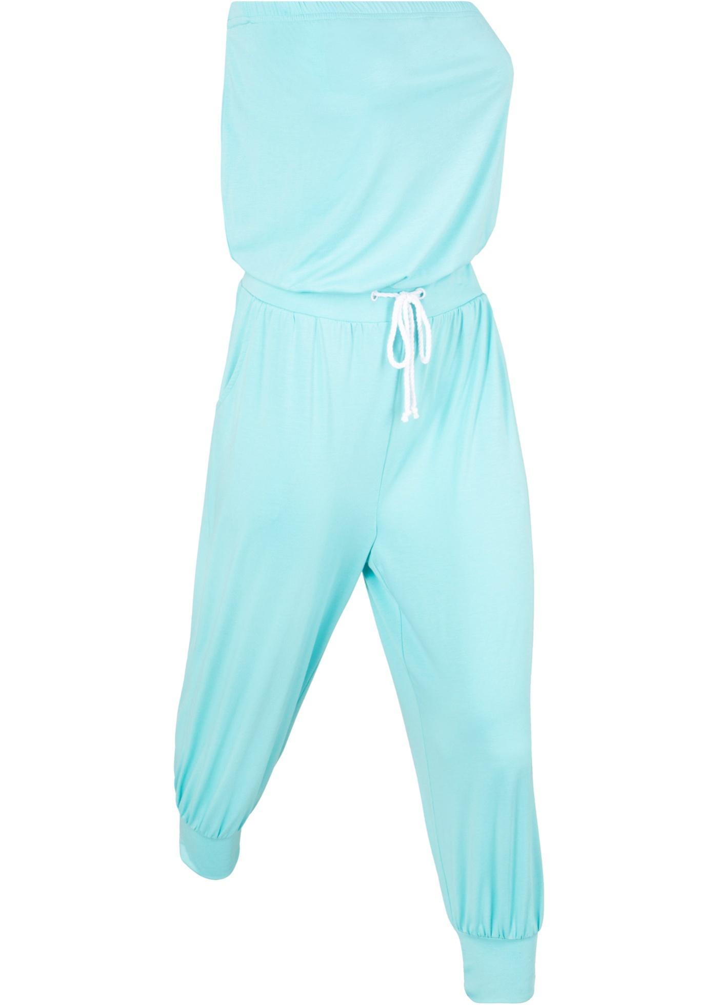 Bonprix Sans CollectionCombinaison Bpc Bustier Femme Manches Bleu Pour xoredCWB