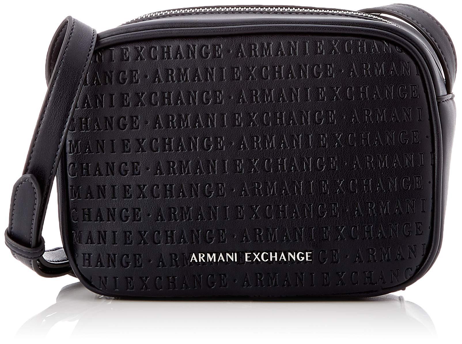 Exchange 5 BagSacs Crossbody Armani X T Small FemmeBleunavy13x7x18 Cmb H Bandoulière H2WDEIYe9b