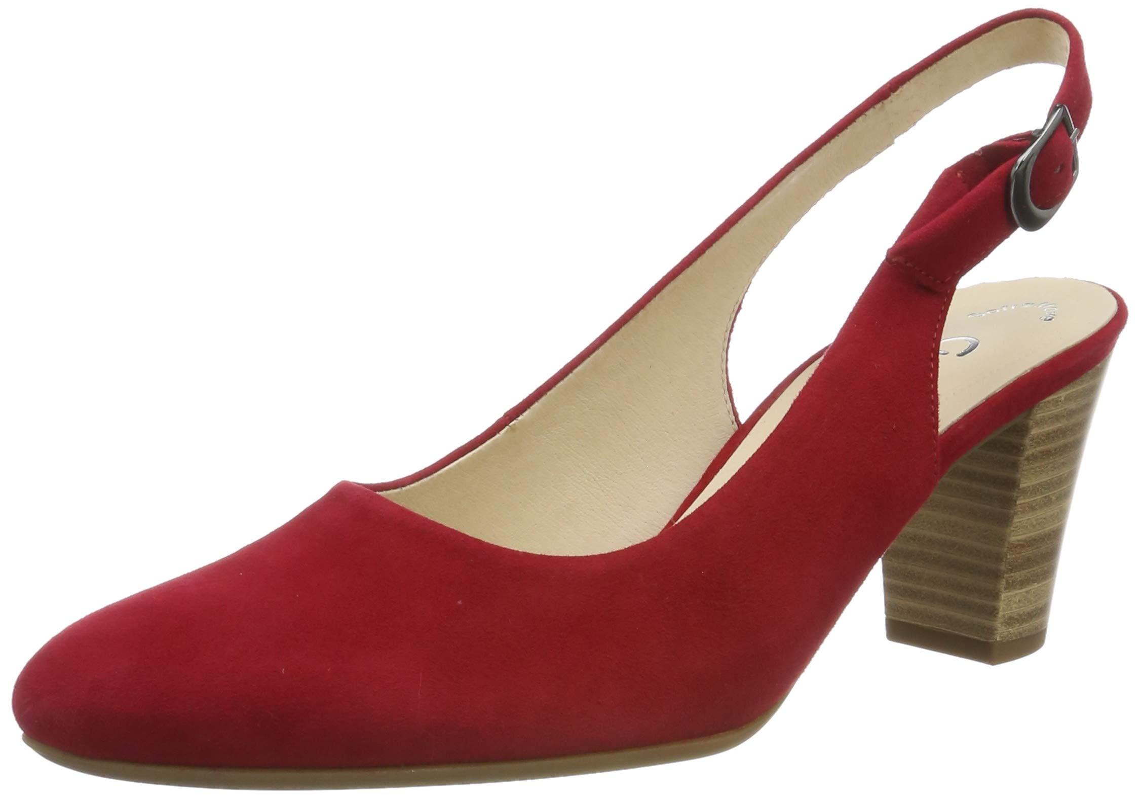 FashionEscarpins Gabor FemmeRougerubin Eu 4840 5 Shoes Comfort Nwmn80
