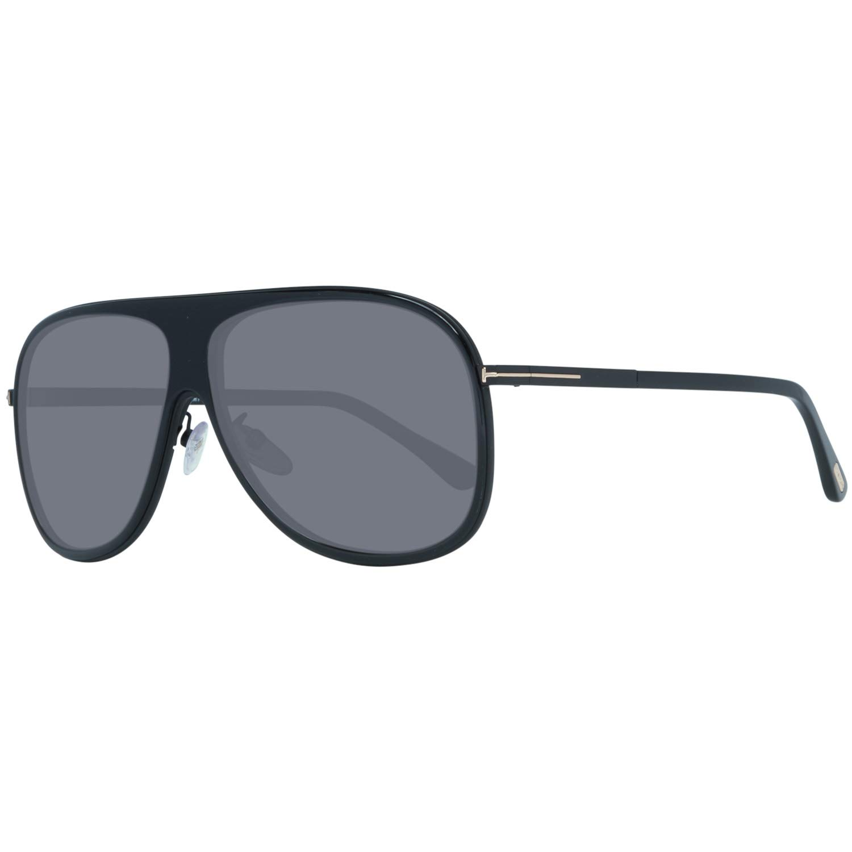 f Ft0462 62 0 Tom LunettesNoirschwarz62 Homme Ford 01d Sonnenbrille Montures De 8kXnw0OP
