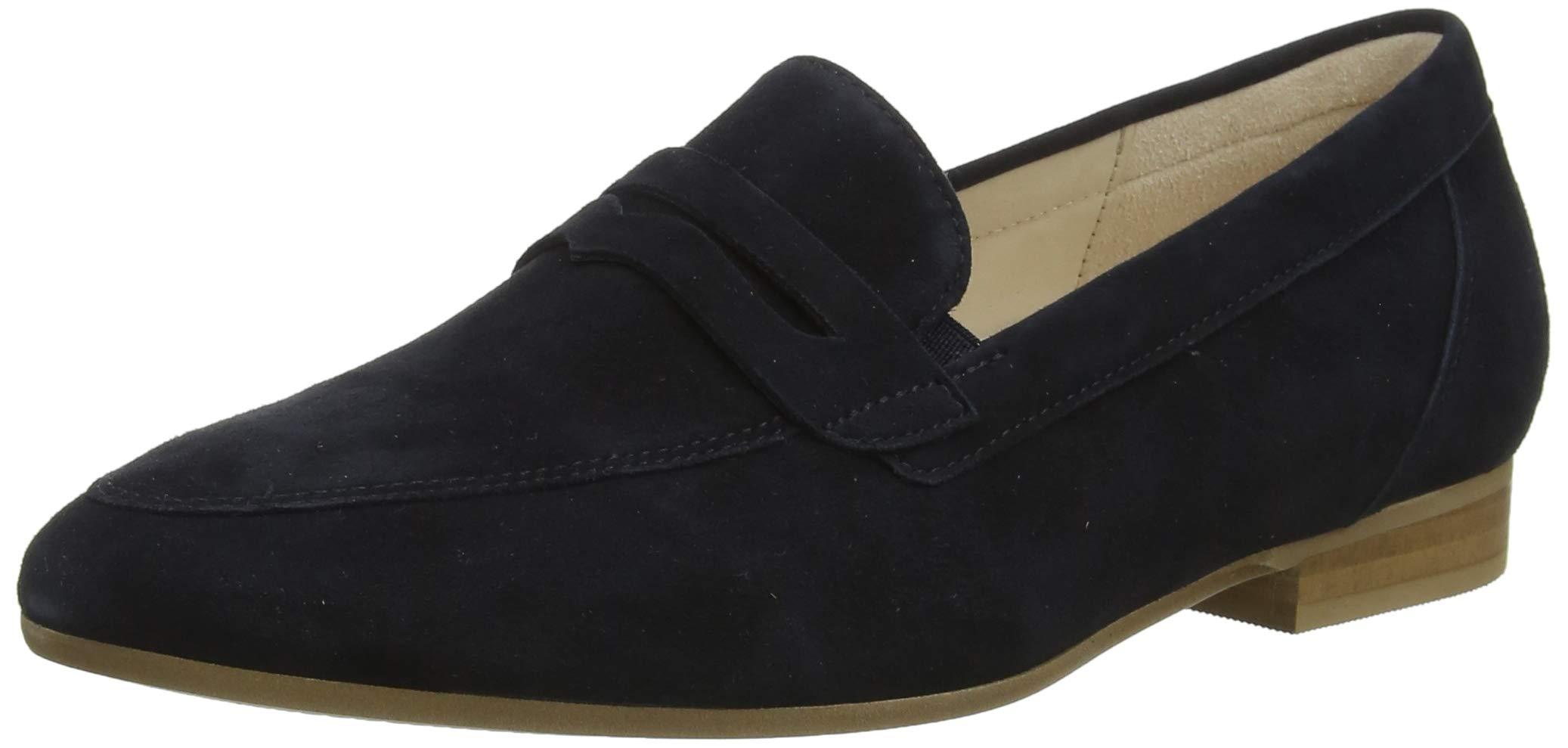 Gabor Comfort 2641 Eu Shoes SportEscarpins FemmeBleupazifik iukXZPOT