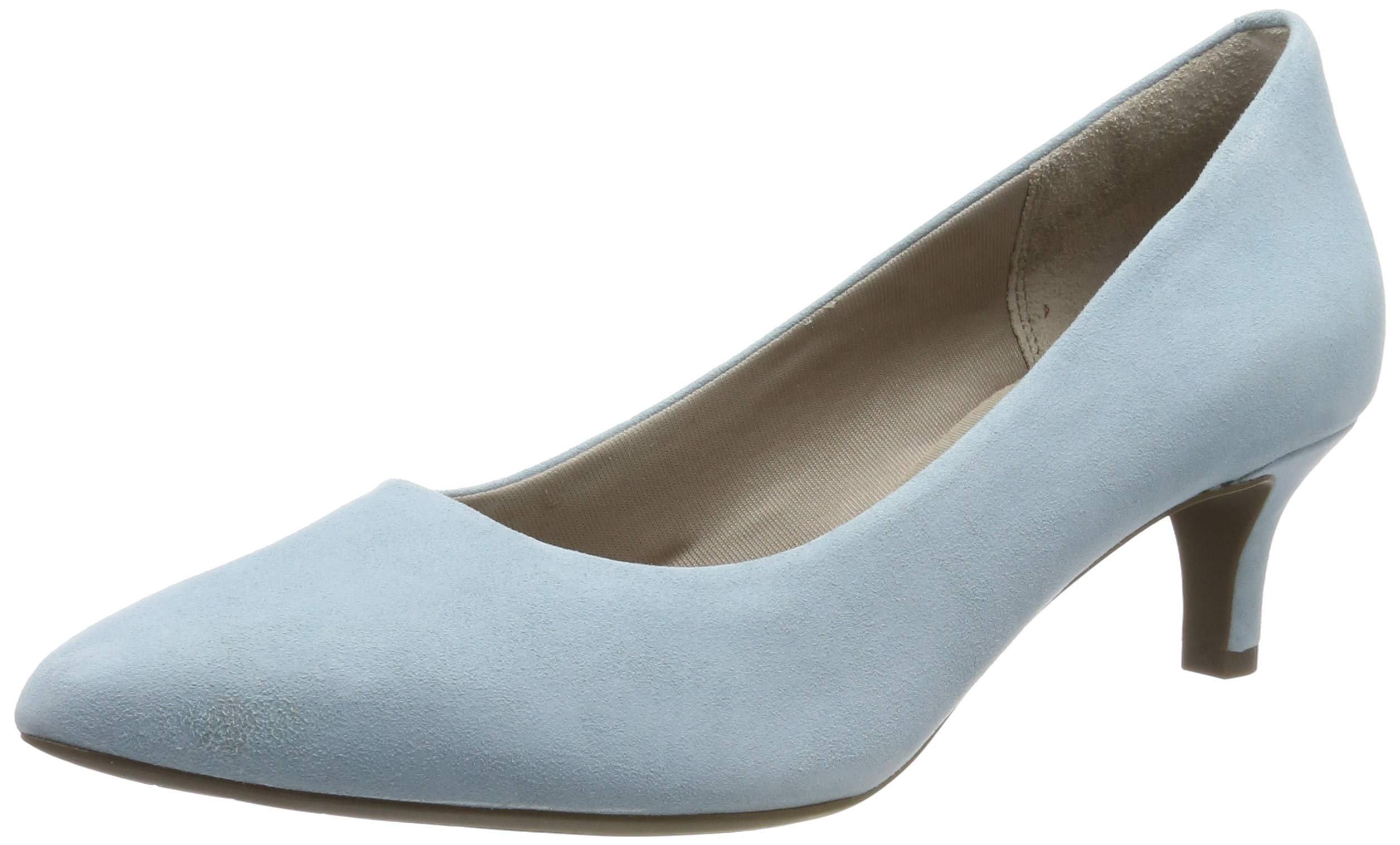FemmeBleublue Sky Motion Bout Fermé Kaiya Total 00438 Eu Rockport PumpEscarpins F1cuT3lKJ