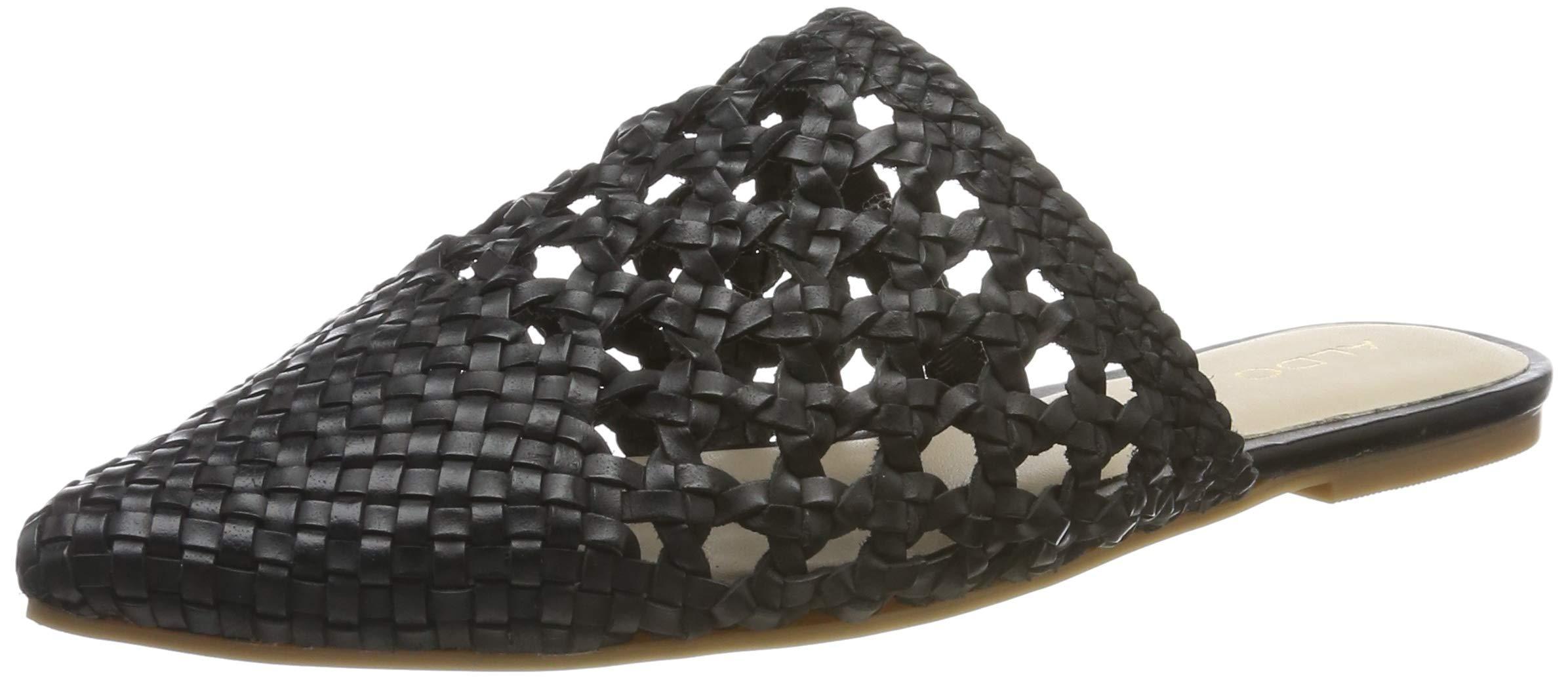 9737 Leather Aldo Eu FemmeNoirblack 5 RylyanMules eYDH9WIE2