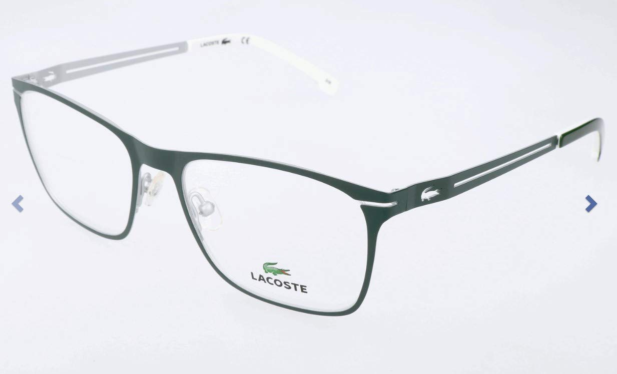 Brillengestelle 0 Lacoste Lunettes SoleilVertgrün52 Homme L2220 De WE9YbHDeI2