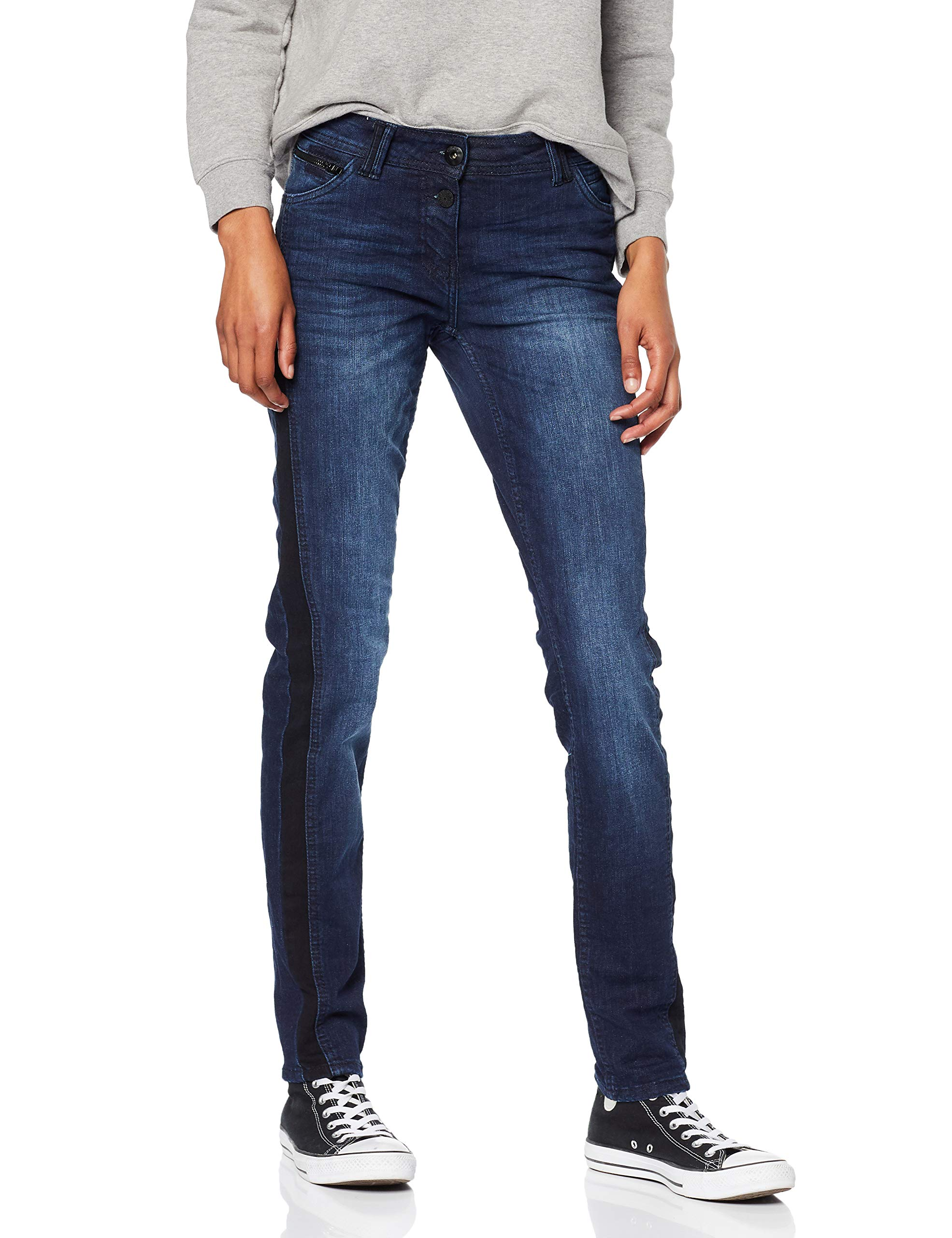 Femme 32l SlimMulticoloreauthentic Jean Cecil X B371691 1028536w Wash Used DYWHIE92