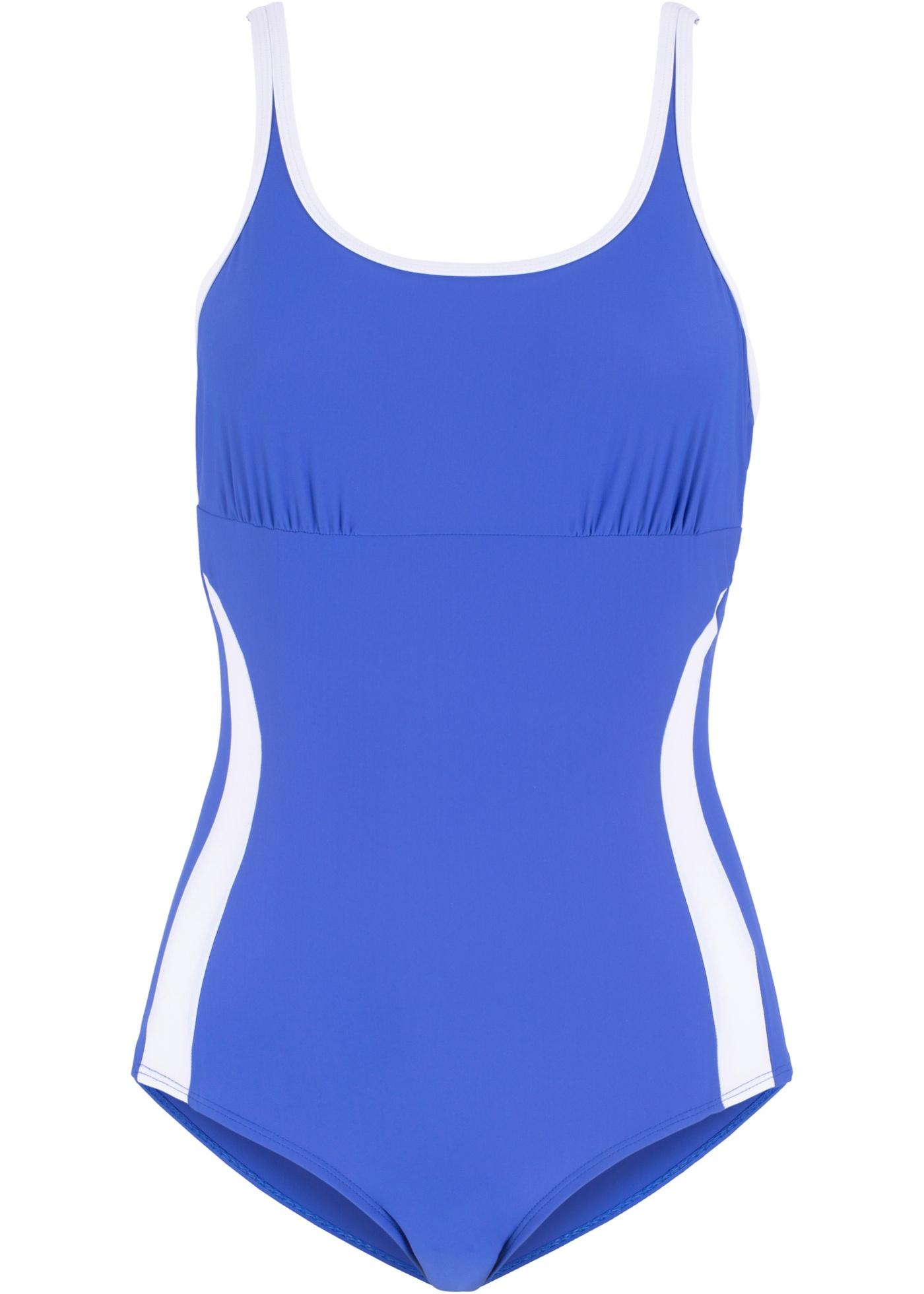 Bpc Niveau Bleu Pour CollectionMaillot Bonprix 1 Femme Pièce Sculptant Flc1J35uTK