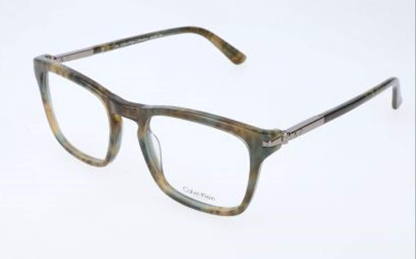0 51 Ck7979 Brillengestelle 19 Calvin Mixte Lunettes De 145 Klein 300 SoleilVertgrün51 Adulte 8nPO0wkNX