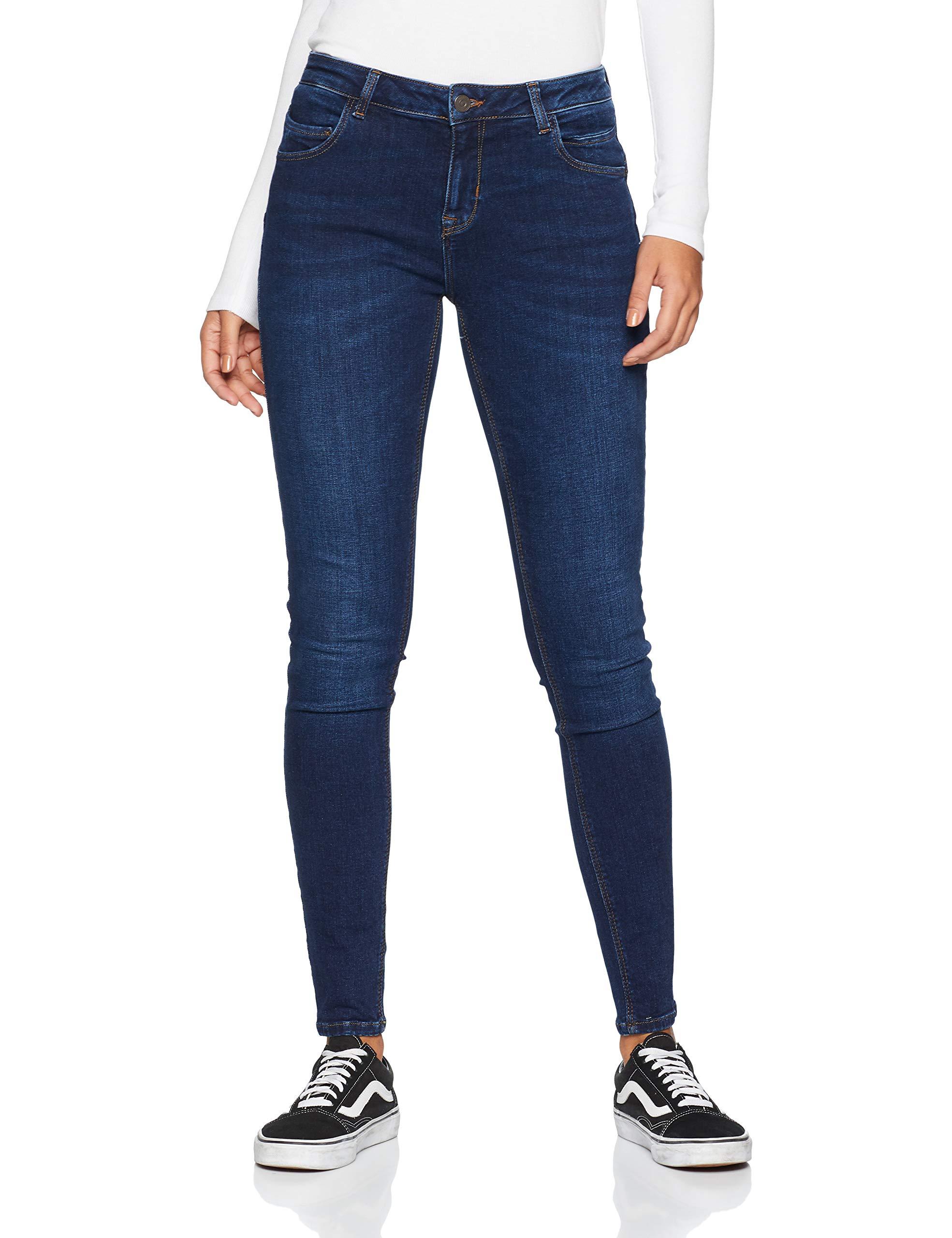 32Femme Page SkinnyBleudark Fabricant26 l32taille Jean Blue 007W26 Cross Jeans wPkOiuTXZ