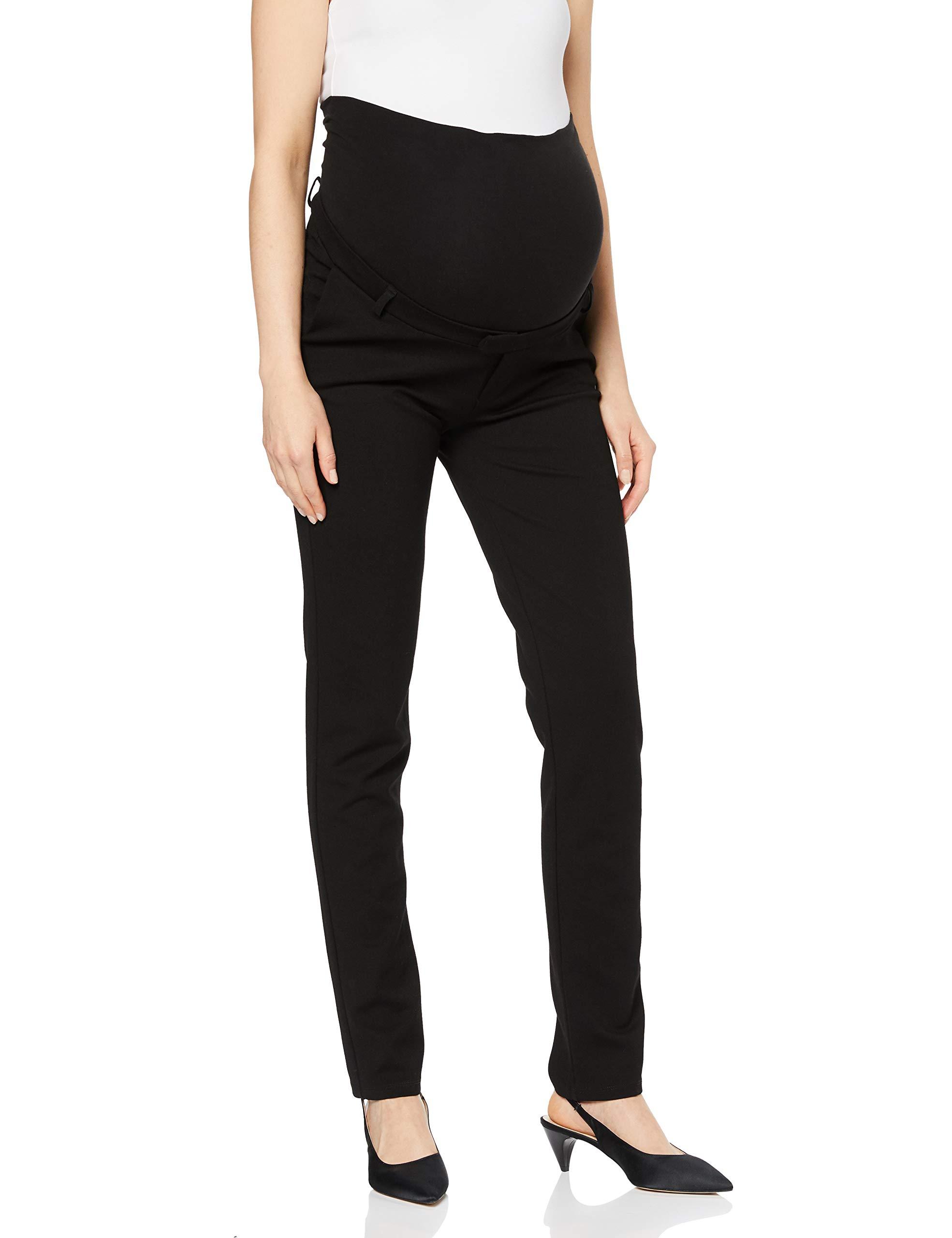Kadie Pantalon Noppies Pants FabricantSFemme De MaternitéNoirblack C27038taille Otb ZPiukX