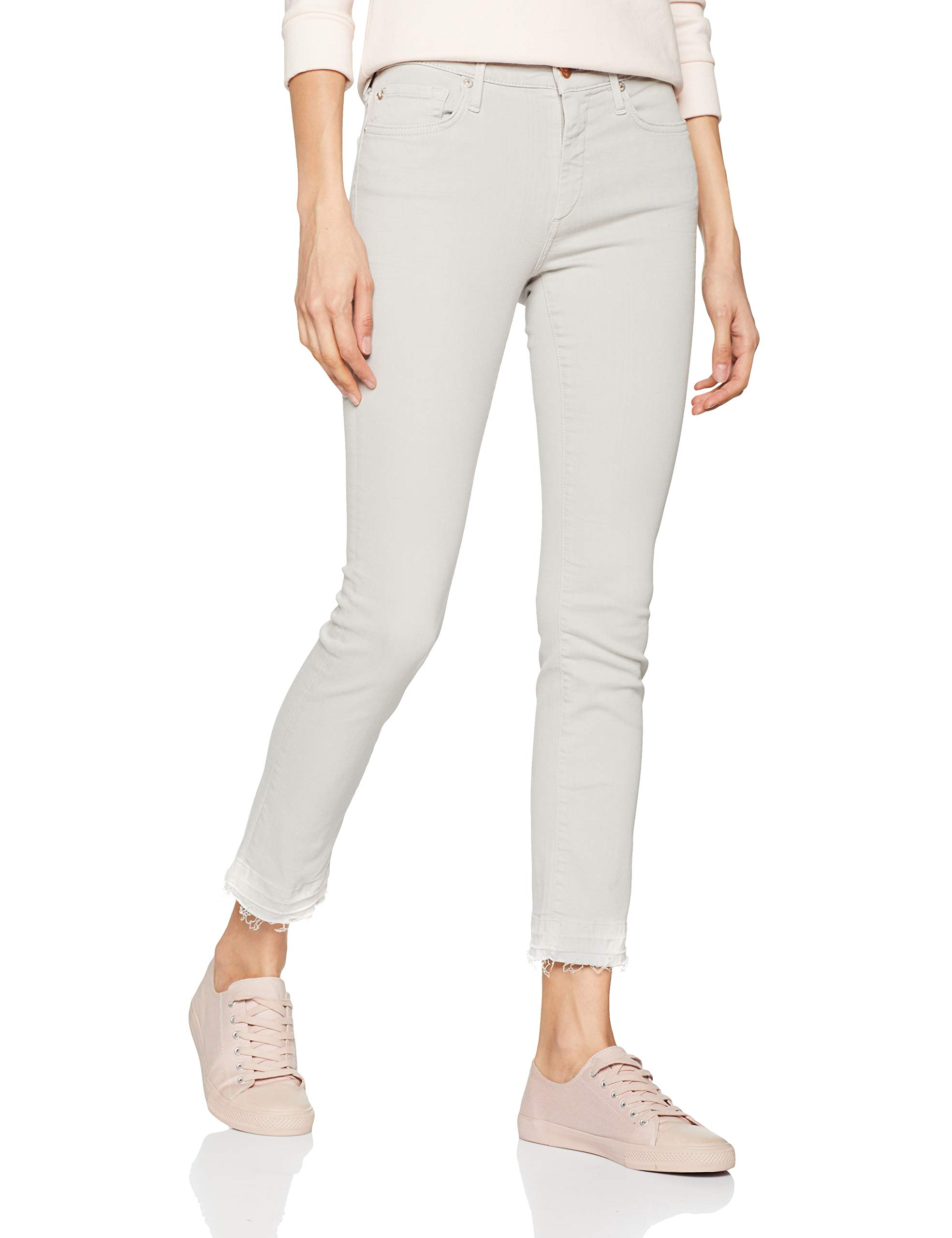 True l32taille Modfit Jean 4101W30 Religion Highrise SkinnyGris Halle Fabricant30Femme xCBoQtrhds