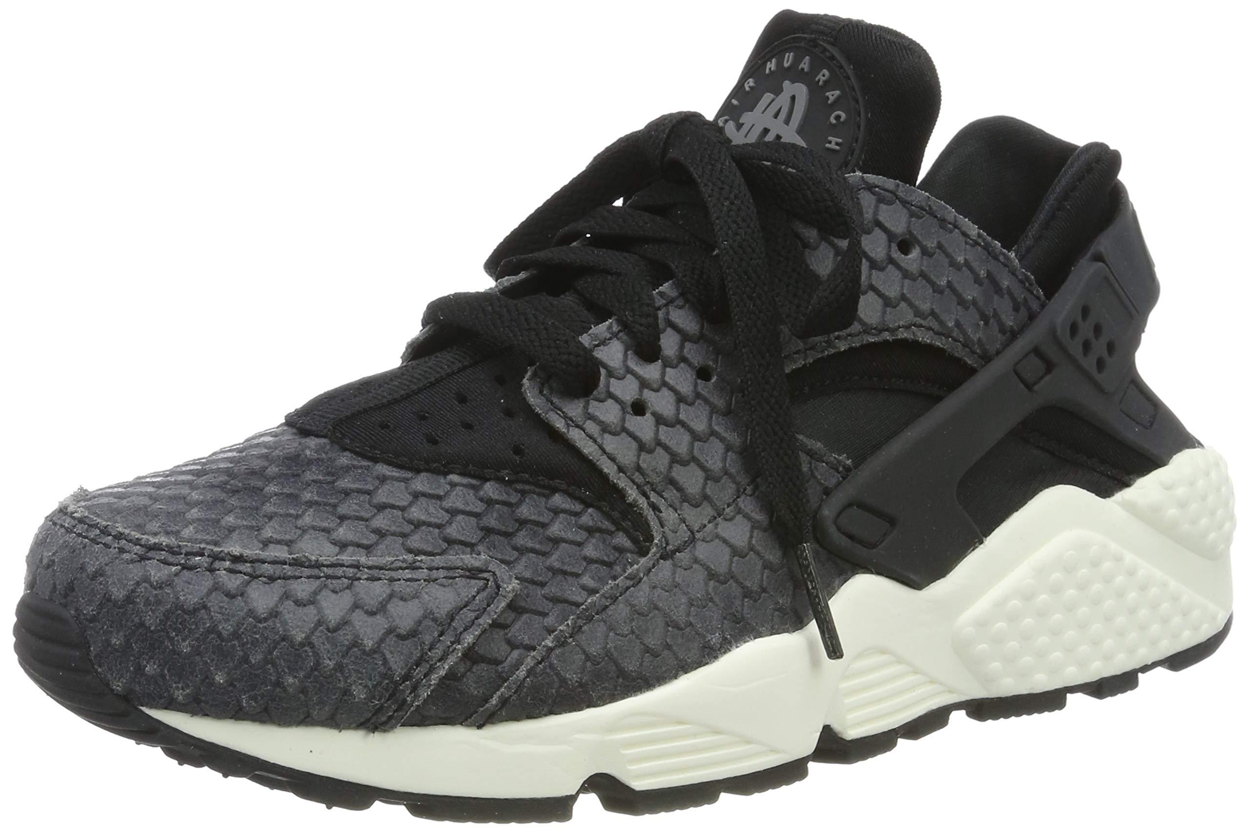 PremiumSneakers Nike Black Basse Grey Sportswearair Huarache Run sail dark kXPZiu
