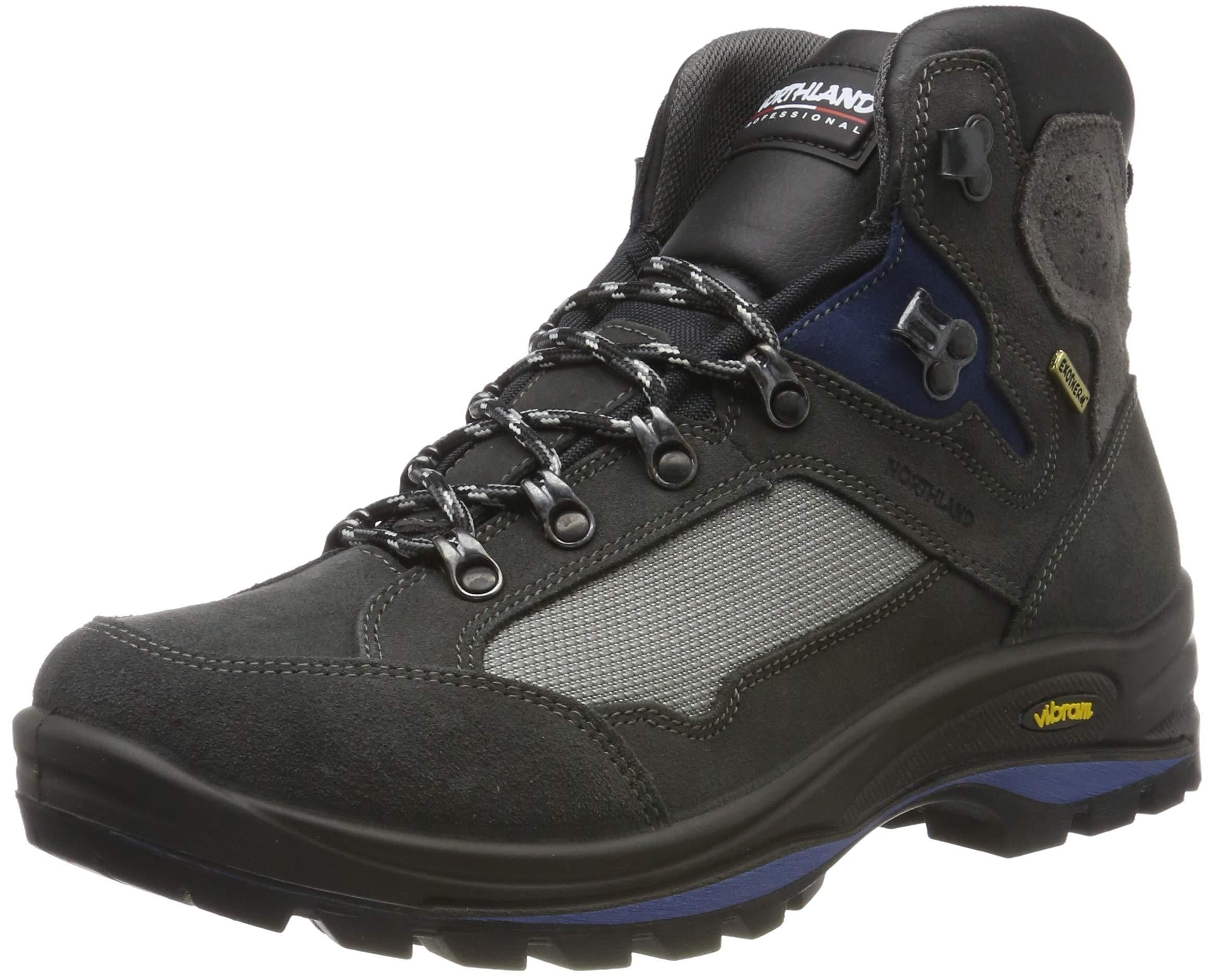 Boots Chaussures Ng Northland Randonn Eu navy44 Glockner Et De amp;eacutee HommeGrisdkGrey Hc Professional Trekking zVUpSM