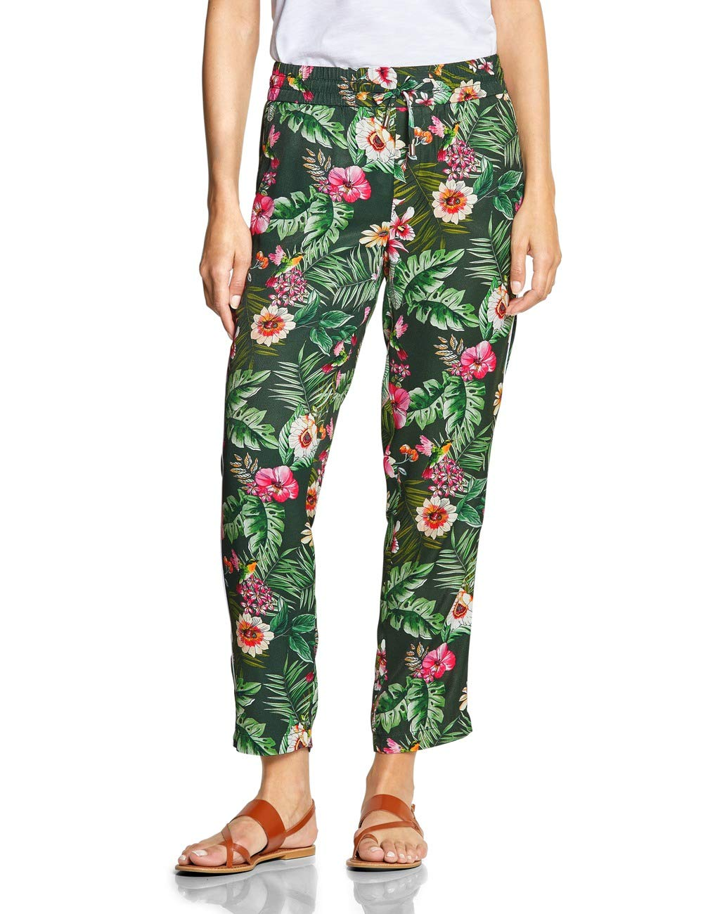 3134842 PantalonMulticolorechilled One Bonny Fabricant42Femme Green l26taille 372275 Street Yvgyf6b7