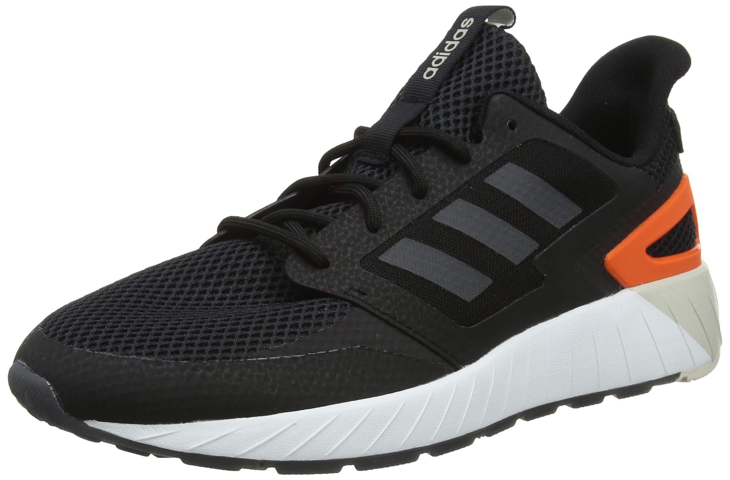 raw Adidas QuestarstrikeBaskets HommeNoircore White Black grey Six Eu 042 zMjqpSGLUV