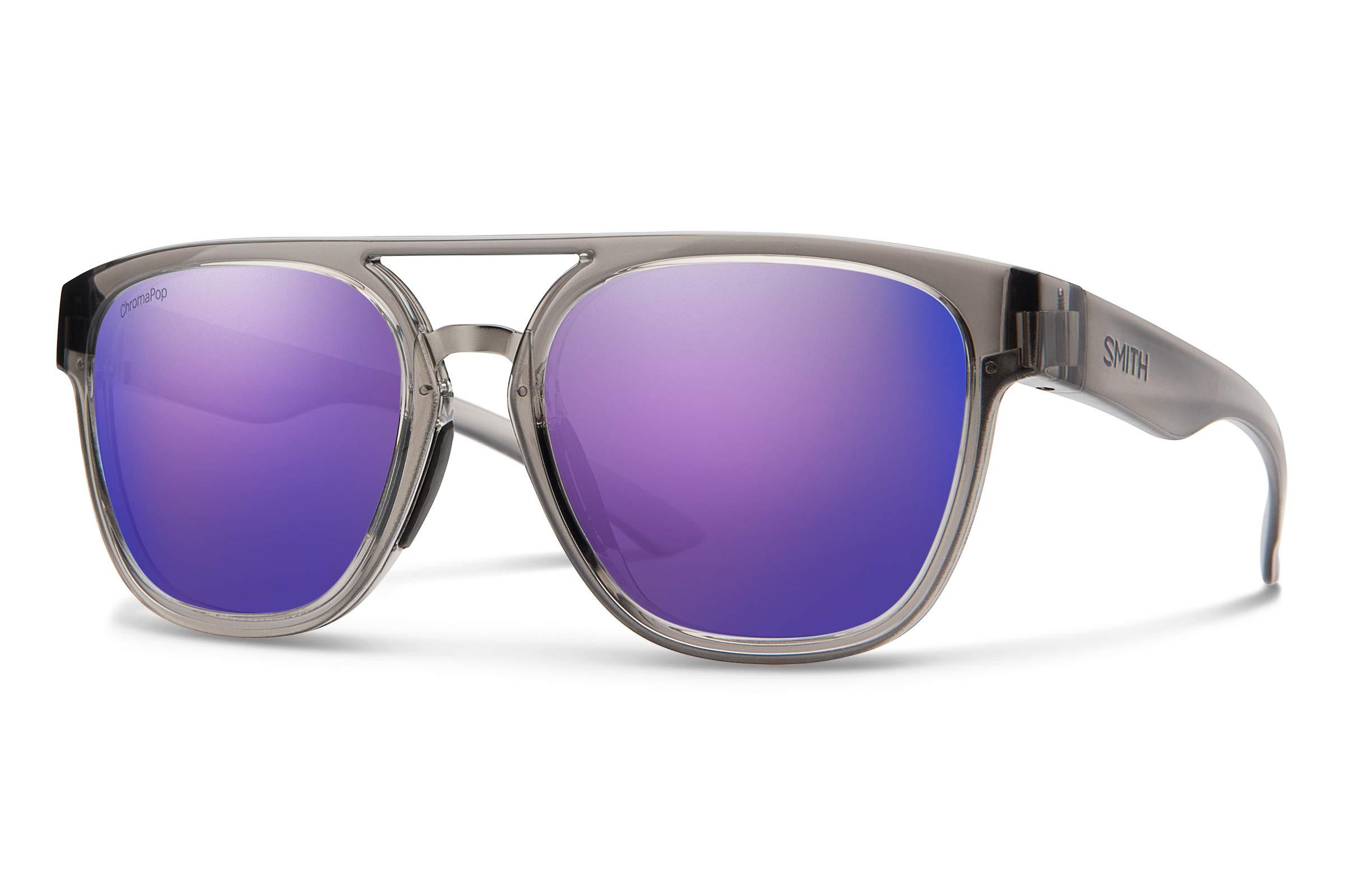 Optics Montures Grey54 スミスオプティクスAgency De Homme Smith LunettesMulticolorecry CxoedB