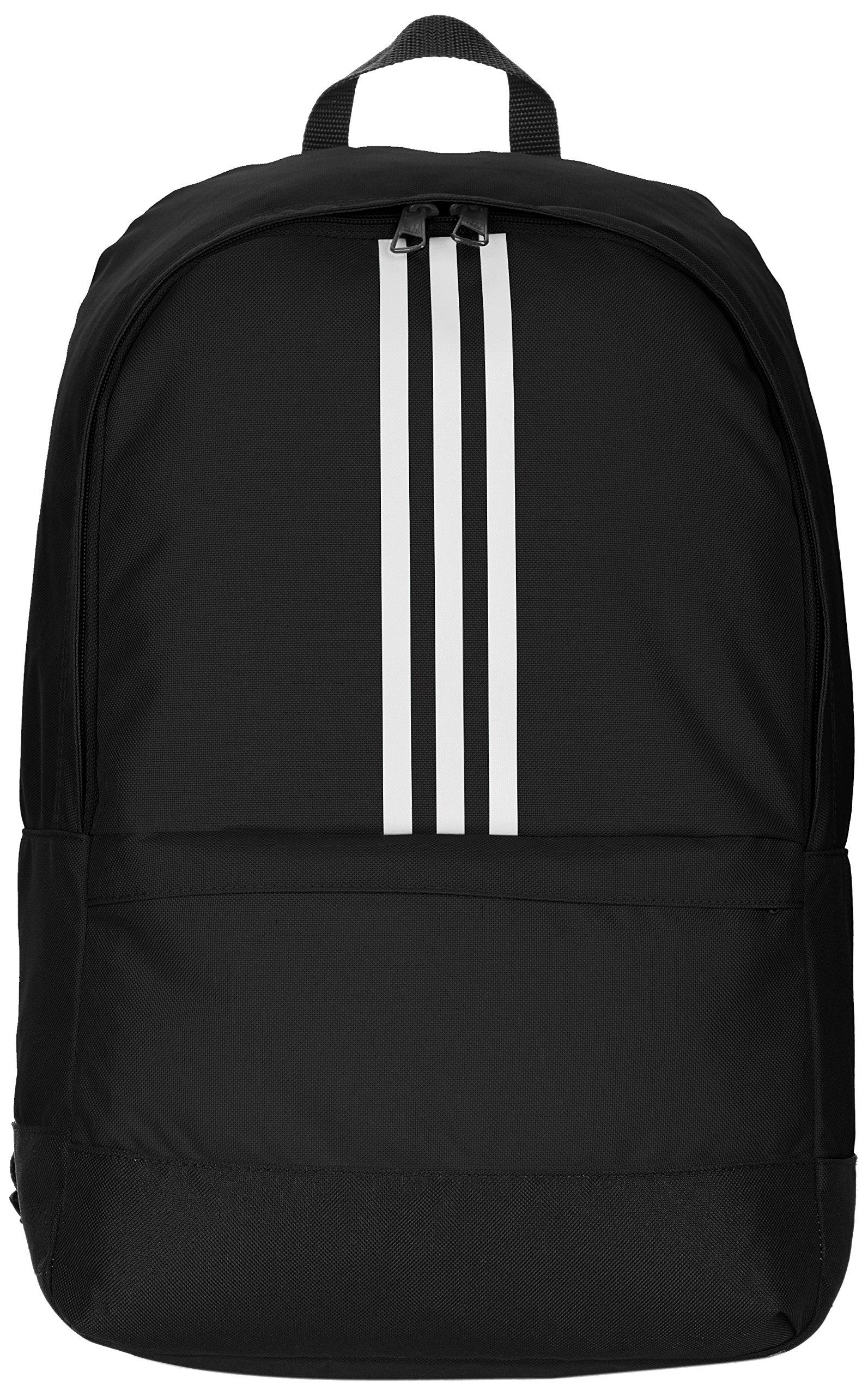 AdidasSac Dos À Loisirs Homme NoirBlanc XN0OkwZ8nP