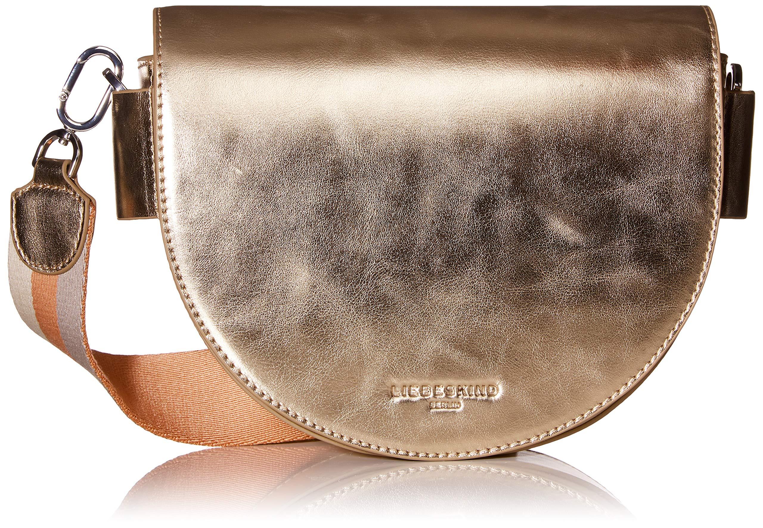 X H L Mixedbag FemmeOrmoonlight6x20x27 Liebeskind Berlin Medium CrossbodySacs Cmw Bandoulière FK1TlJ3c