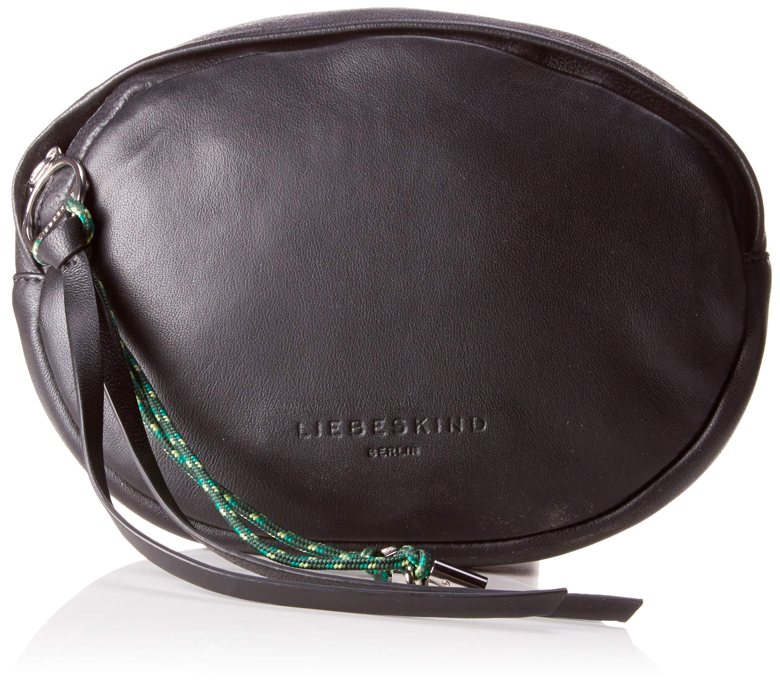 H Berlin X Liebeskind Bandoulière BeltbagSacs Bag Cmw Dive FemmeNoirblack2x16x19 L T1cFlKJ3
