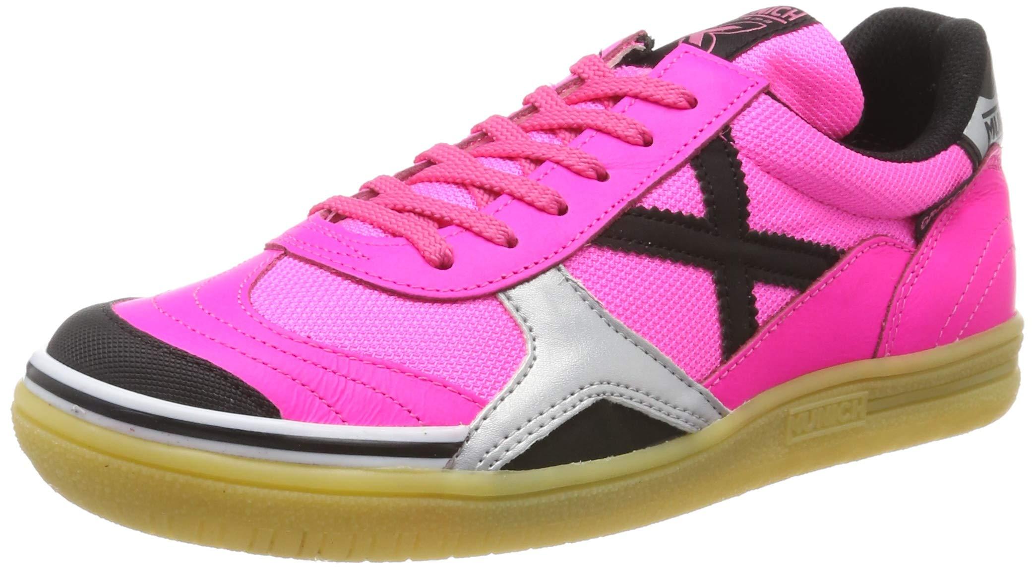 De Eu Gresca Fitness AdulteRoserosa 1440 Mixte Munich Chaussures ukXZPi