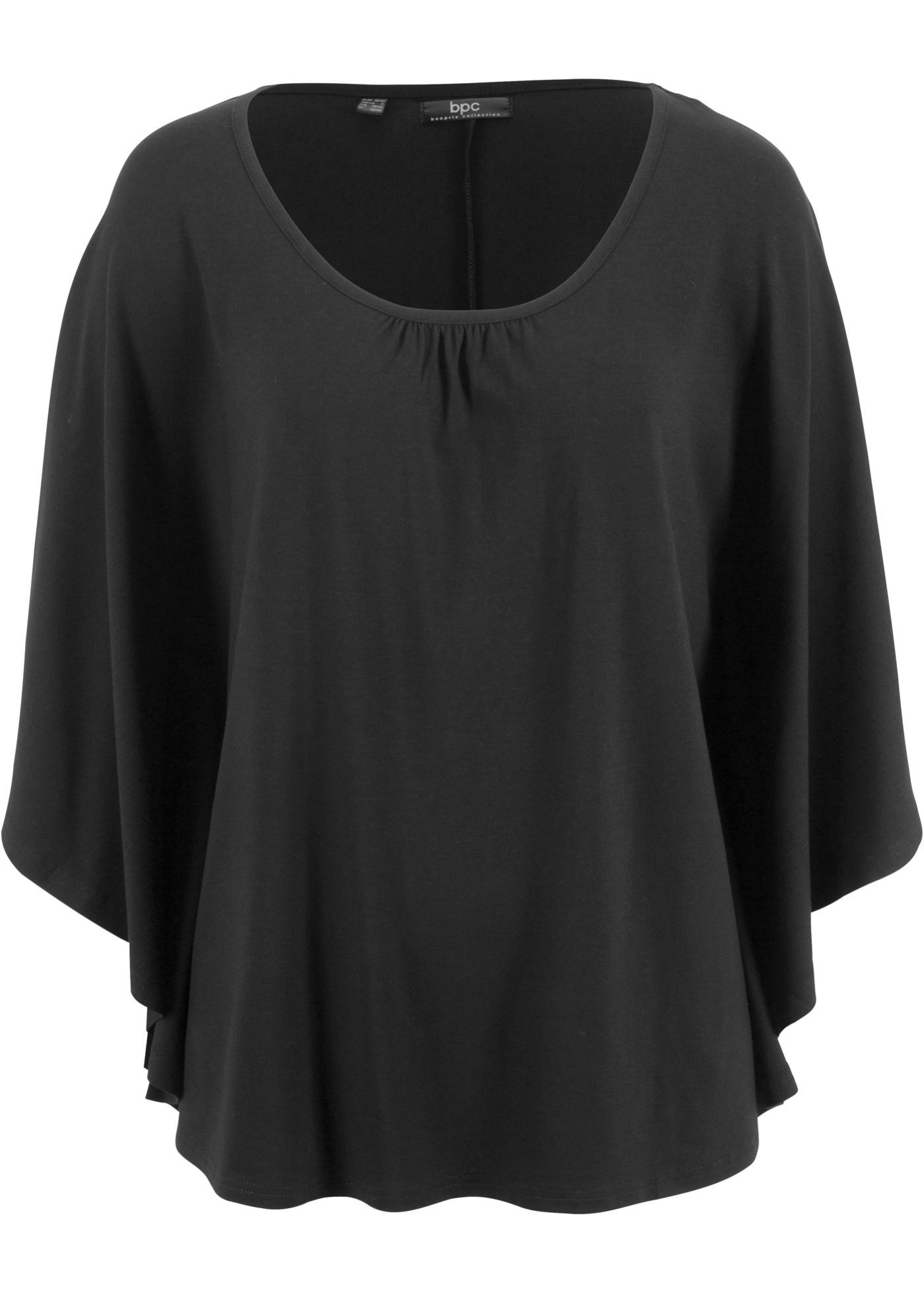 souris Noir Manches Femme Chauve Pour Bpc CollectionT Bonprix shirt yb7Y6vgf